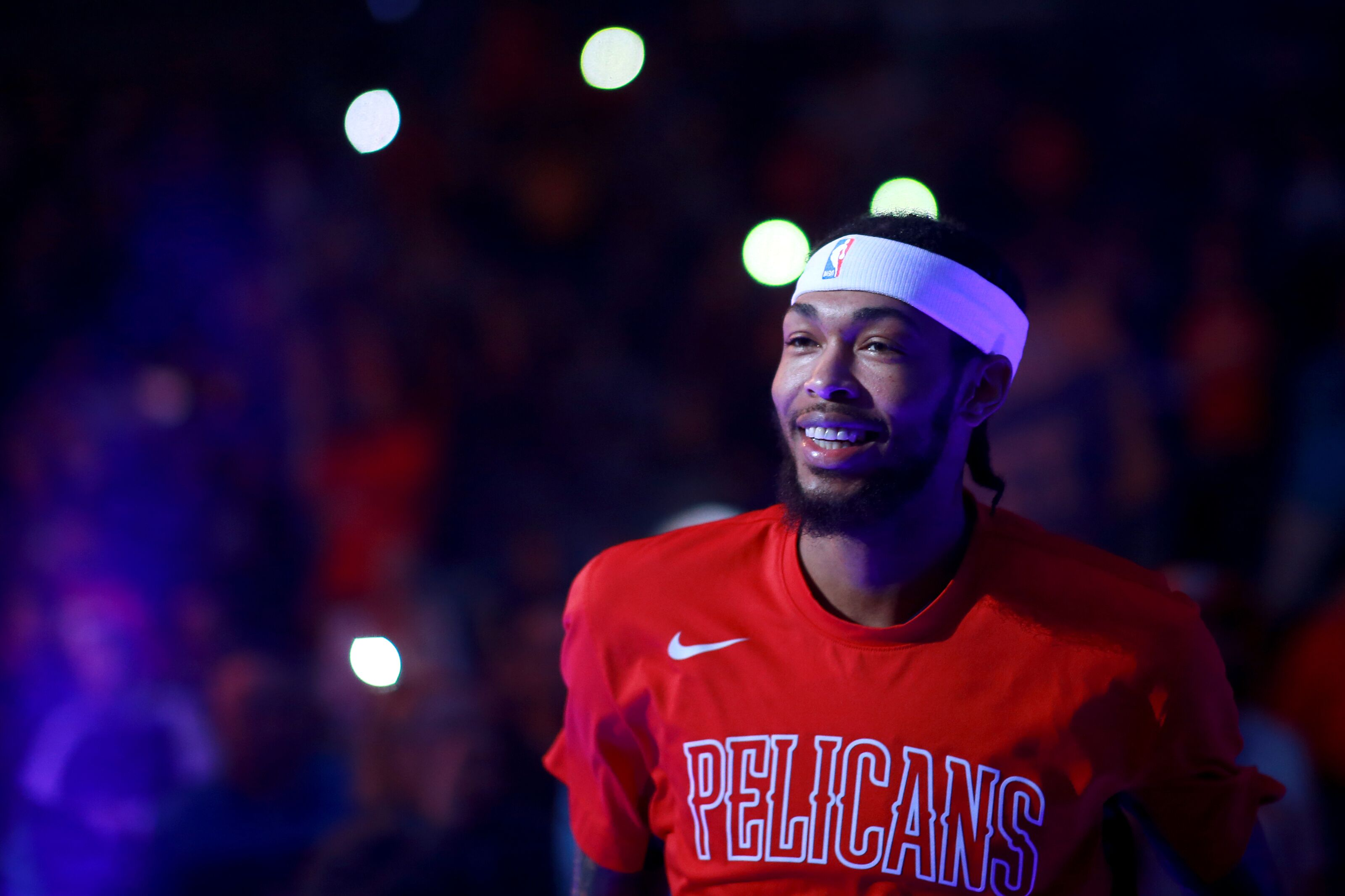 Pelicans: Here's 14 things that defined Brandon Ingram's first All-Star nod