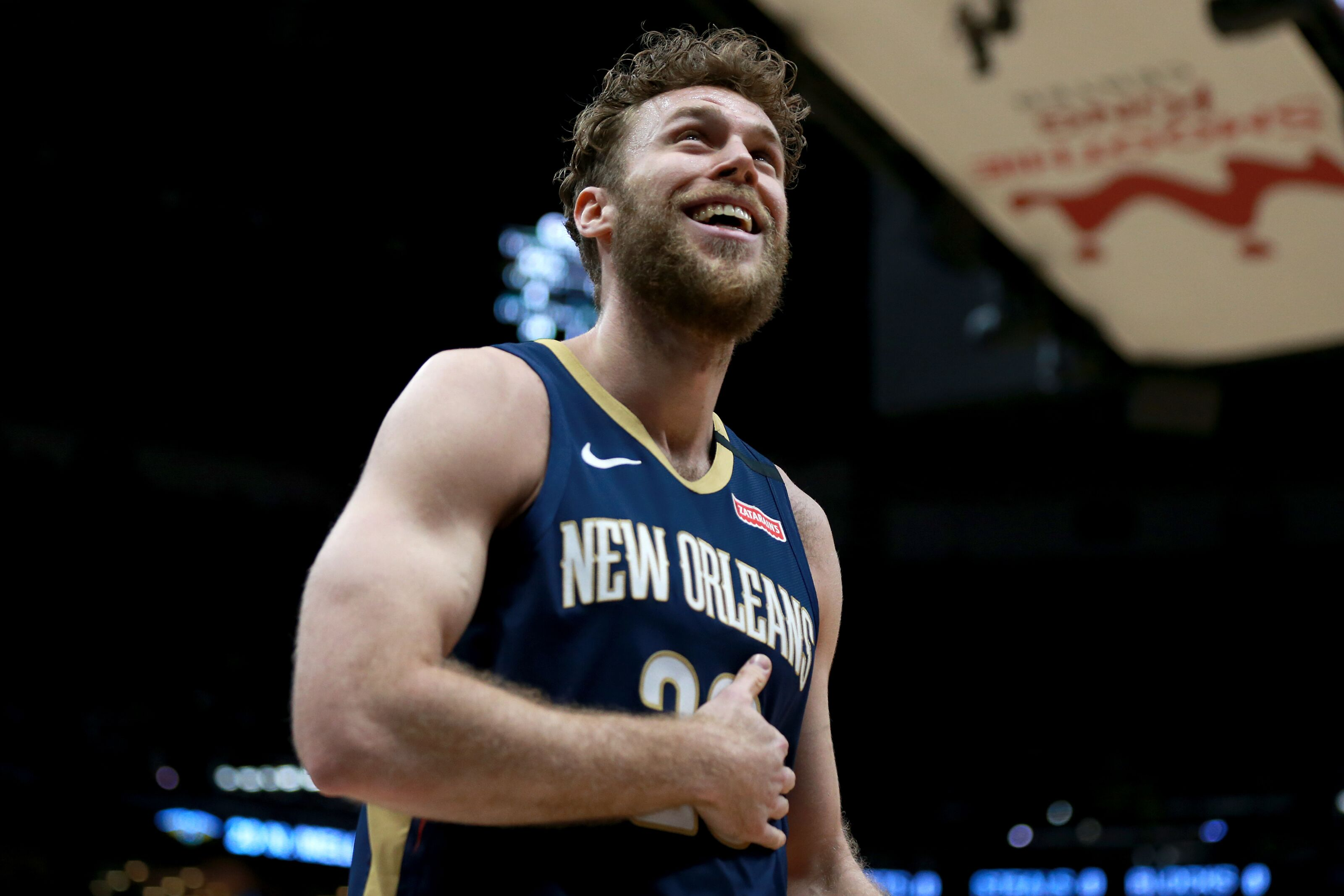 All 3 New Orleans Pelicans players can maximize their Rising Stars debut