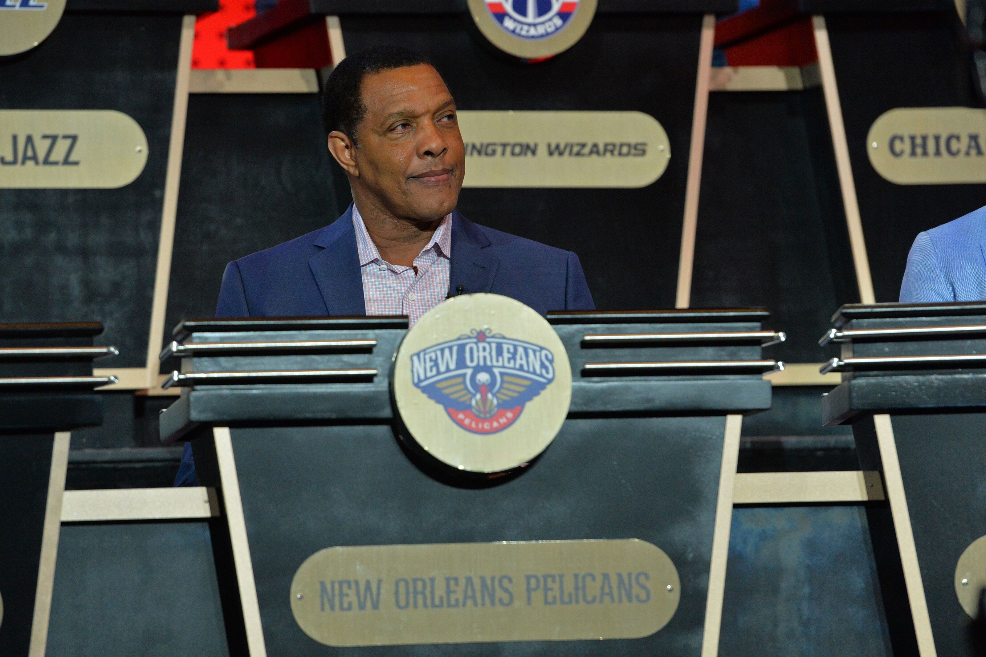 161cc22ec95 How high could the New Orleans Pelicans pick in the 2019 NBA Draft