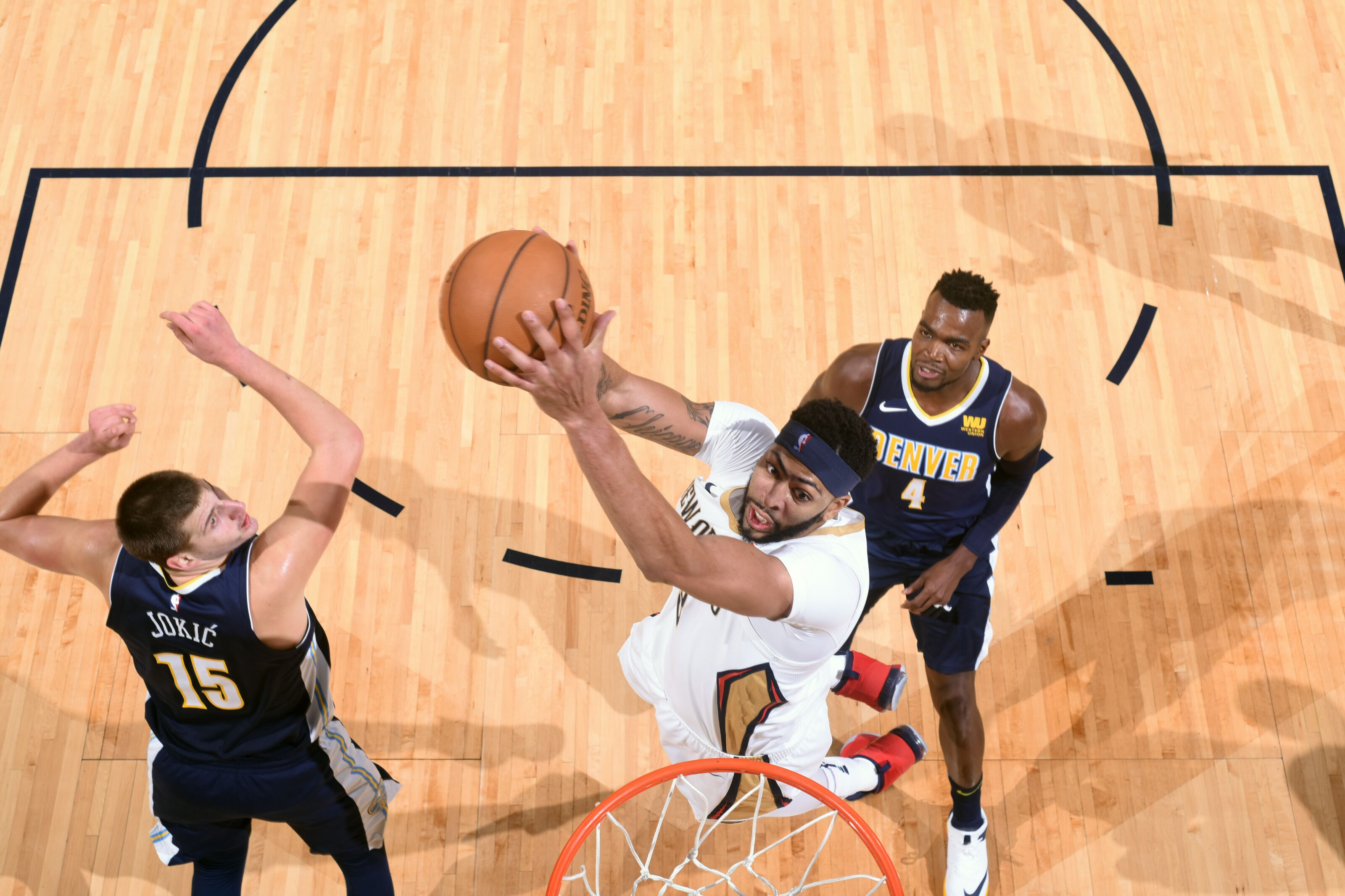 Ranking the top 5 Denver Nuggets assets in an Anthony Davis trade