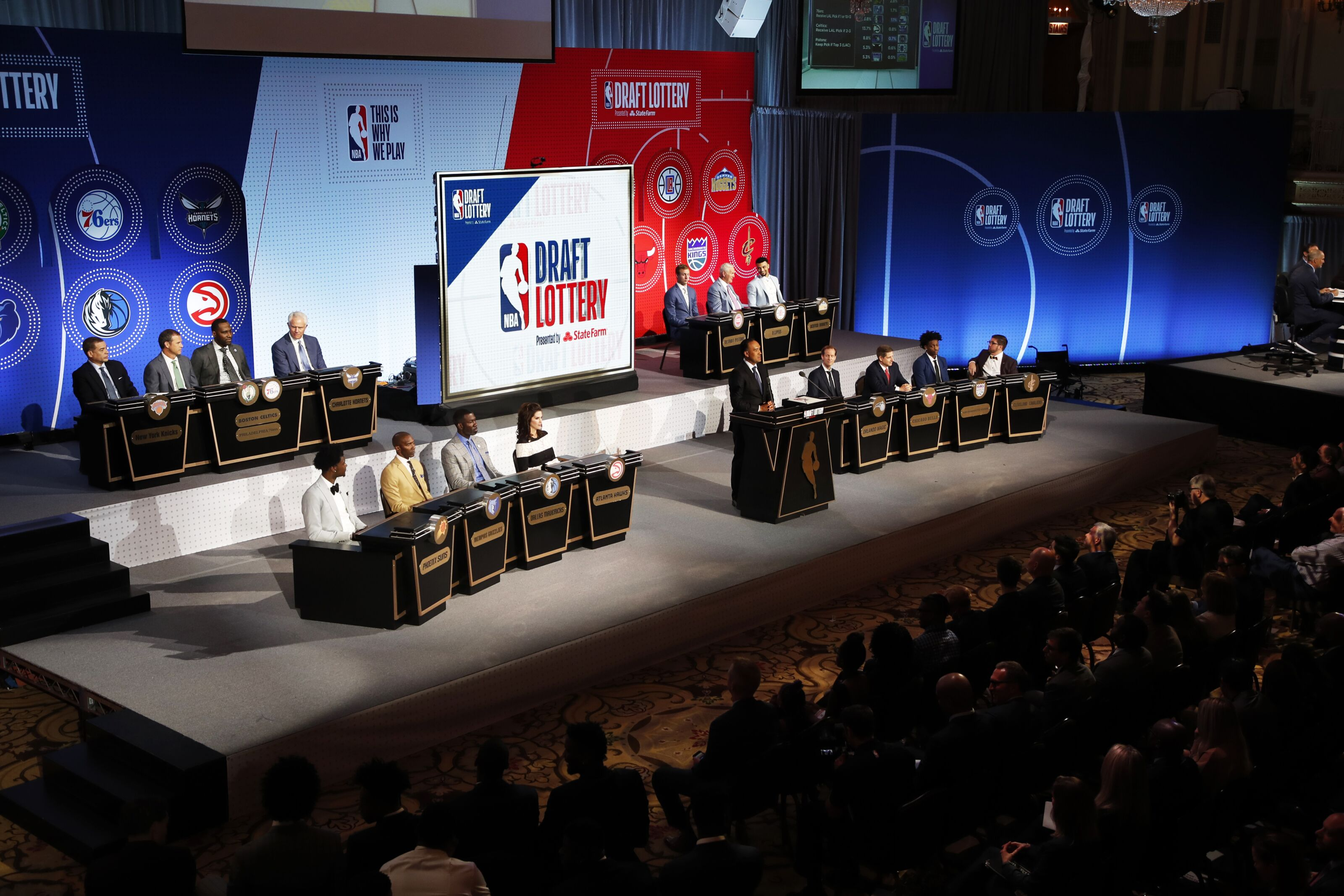 5621861d795 New Orleans Pelicans  2019 NBA Draft Lottery Primer