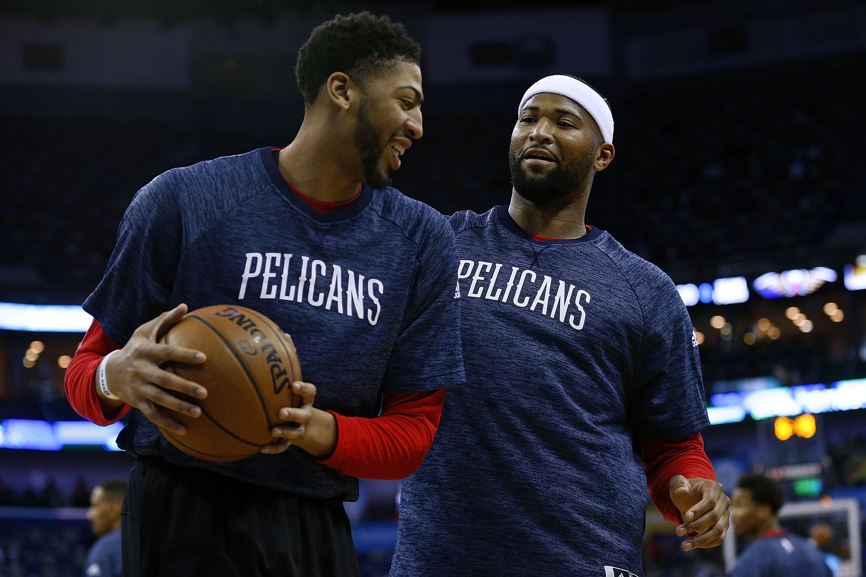Predicting Basic Stat-Lines For All 5 New Orleans Pelicans Starters - Page 2 f816dd94c