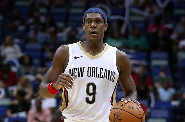 Predicting Basic Stat-Lines For All 5 New Orleans Pelicans Starters ... b329459e2