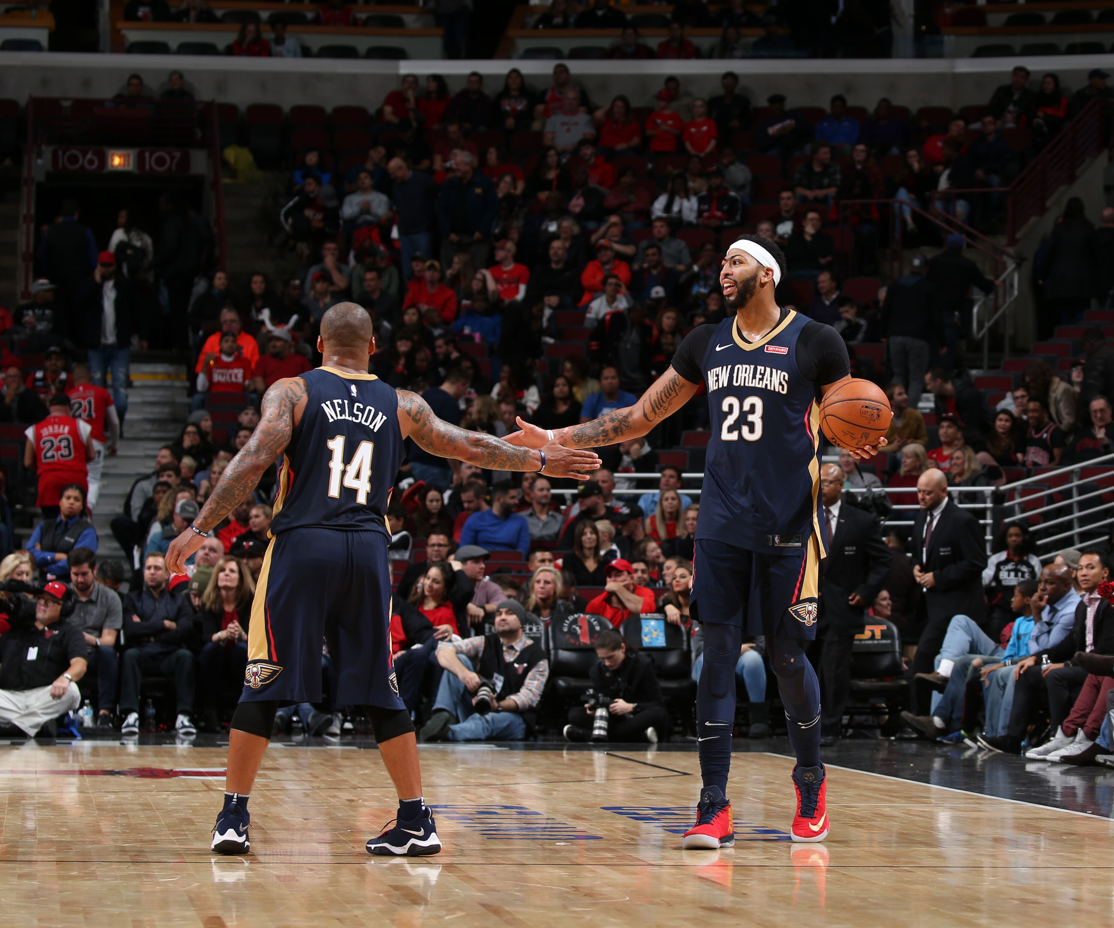 Jameer Nelson earning minutes even with Rajon Rondo returning