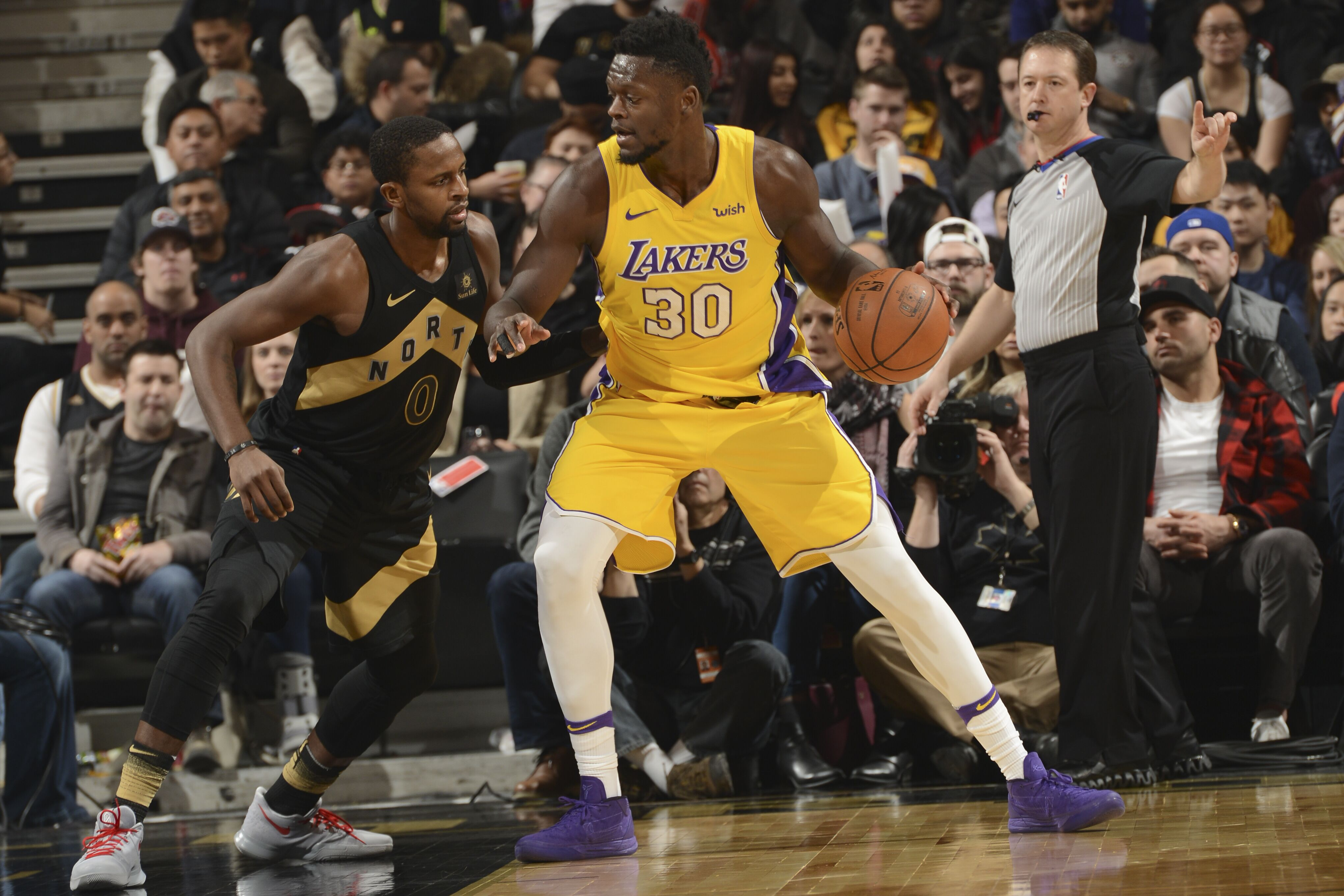 39b14db0a66 Could The Pelicans Make Orchestrate A Deal For Julius Randle?