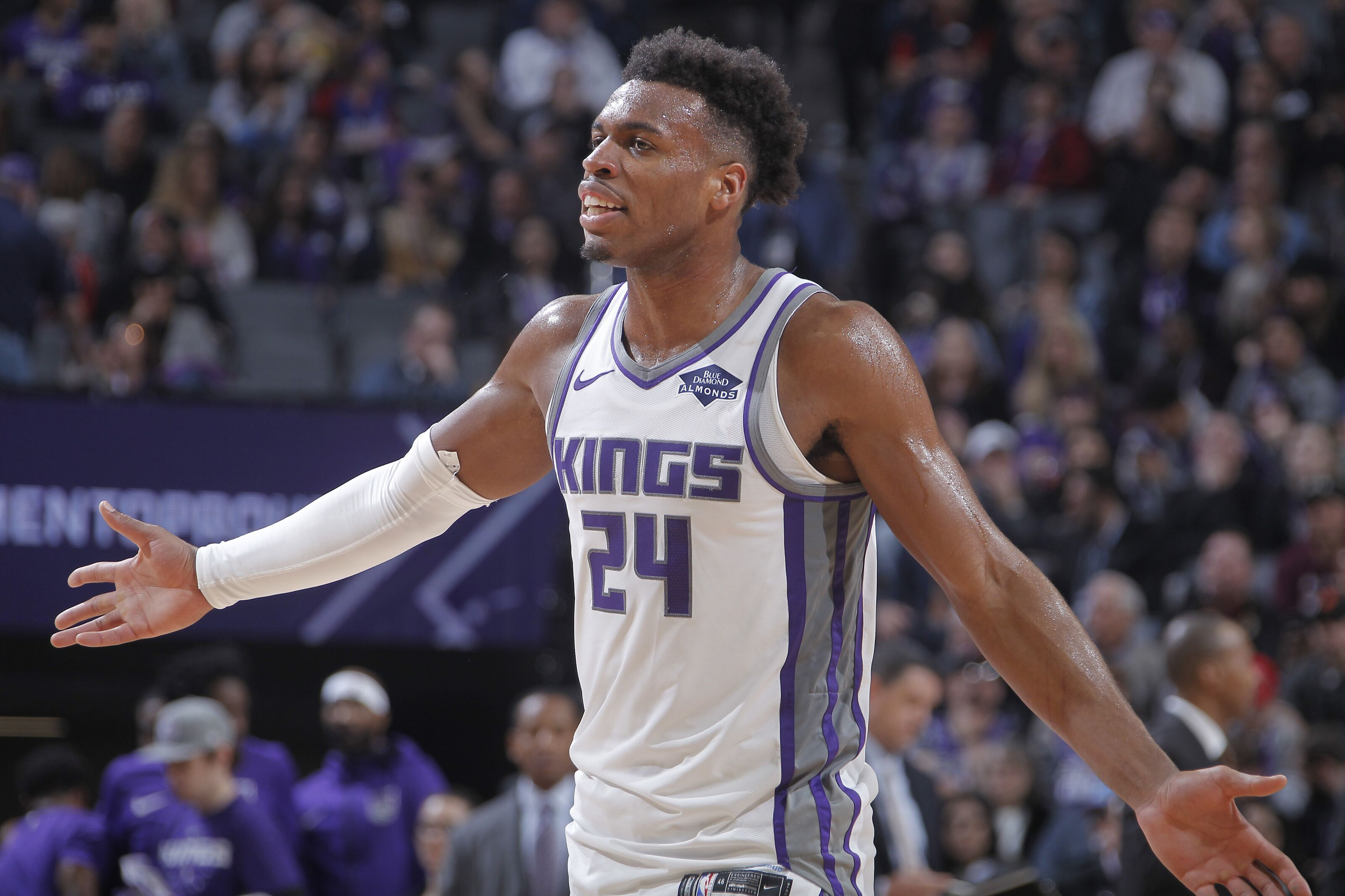 New Orleans Pelicans Buddy Hield, Kings at an impasse: Does he make sense for Pels?