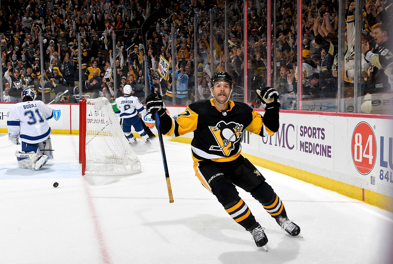 Pittsburgh Penguins: Bryan Rust Appreciation Post