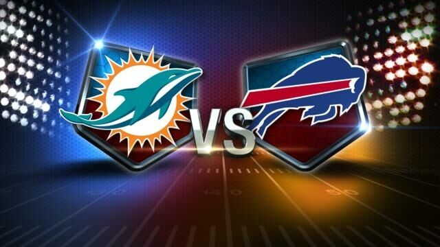 Miami-Dolphins-vs-Buffalo-Bills-NFL-Matc
