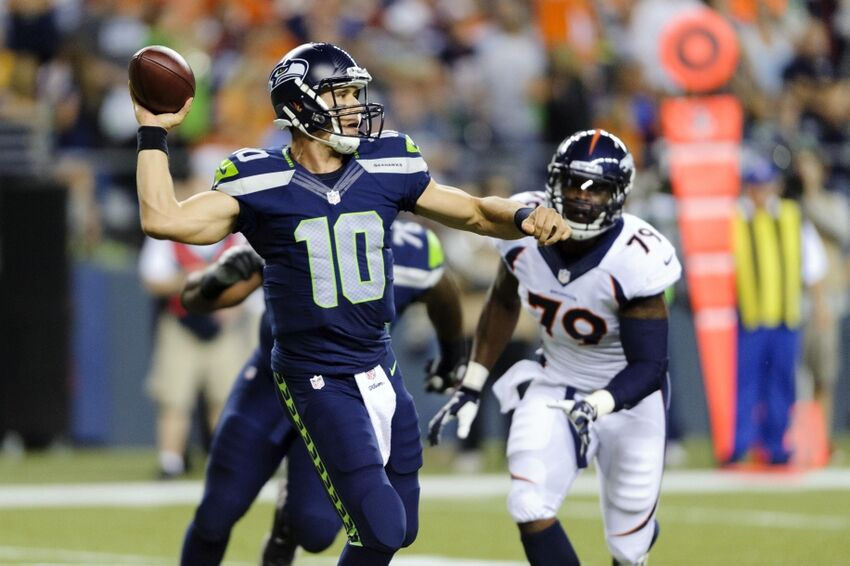 Dolphins Opt To Not Sign Grossman; Is It Brady Quinn  Dolphins Opt To...