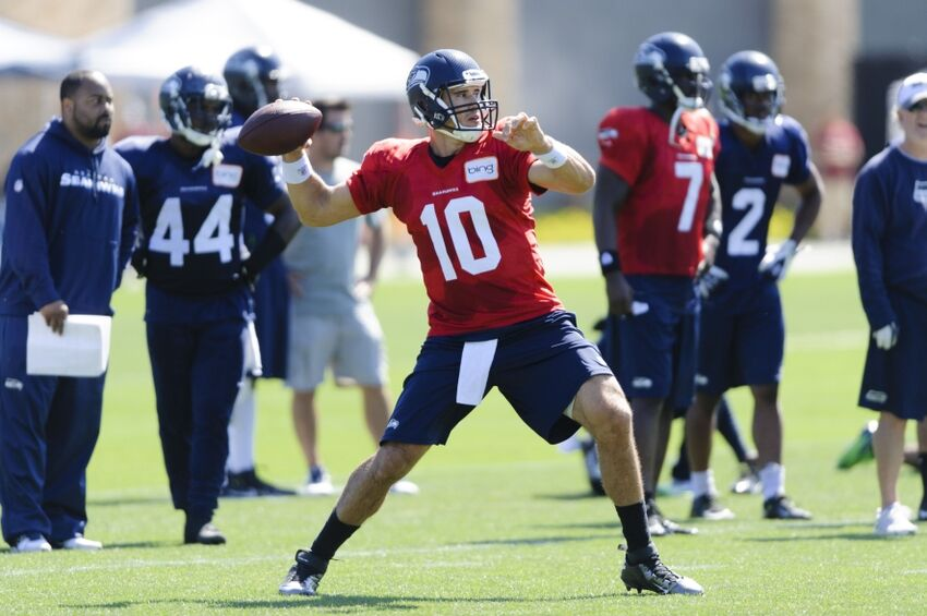 Dolphins Sign Brady Quinn, Release Pat Devlin  Dolphins Sign B...
