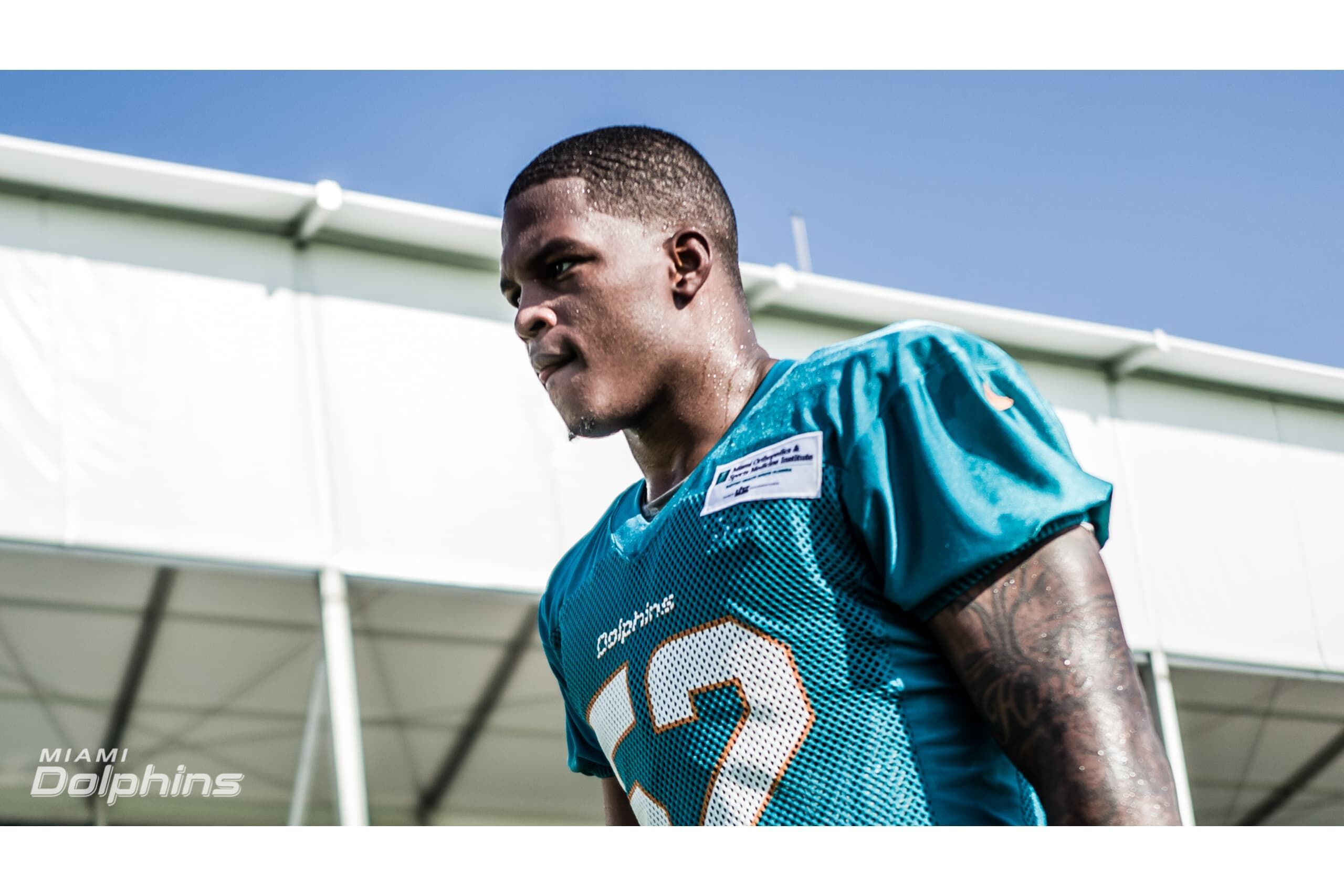 Recap of Miami Dolphins training camp after a week