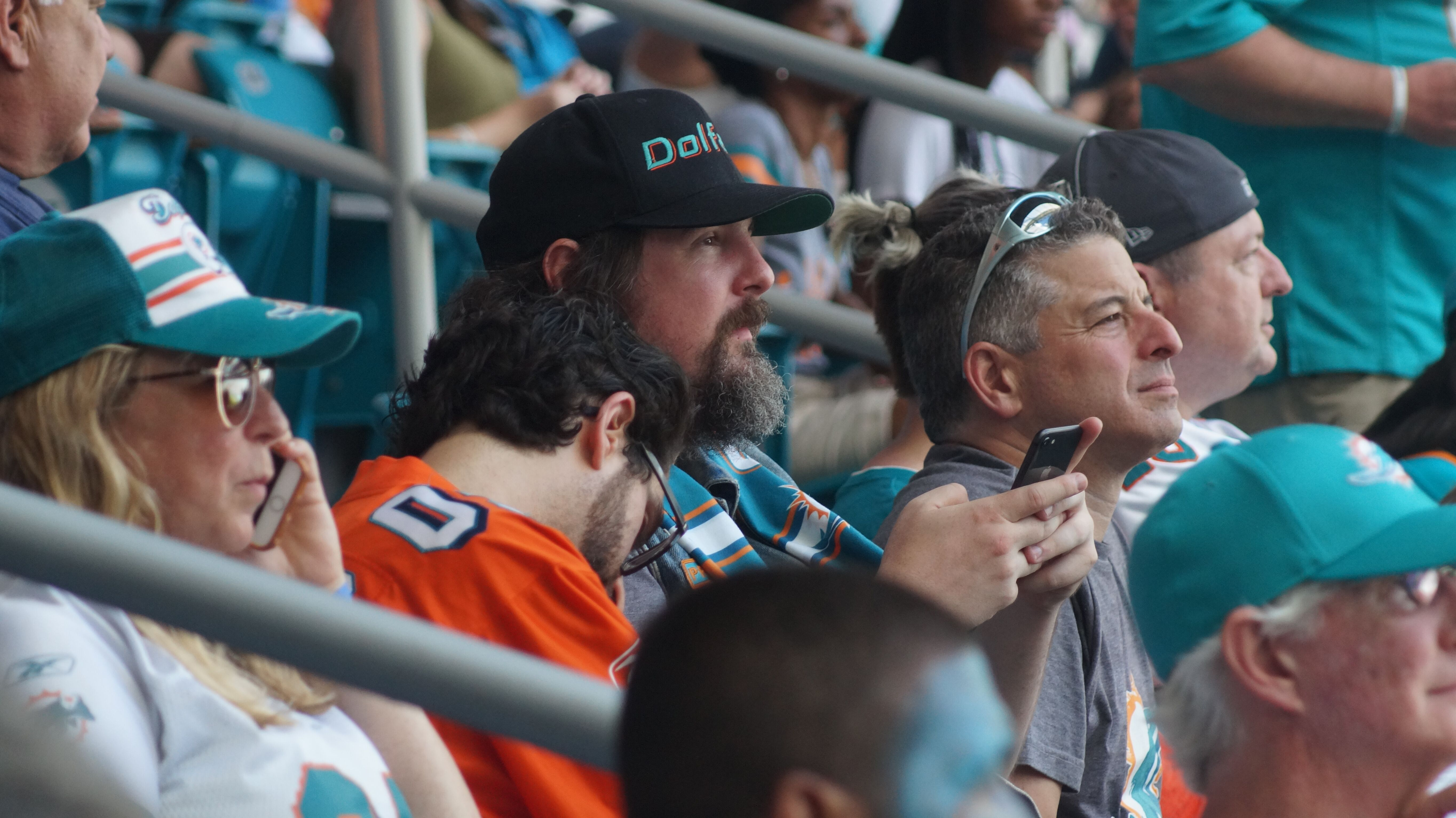 Why 2020 will be an exciting year to be a Miami Dolphins fan