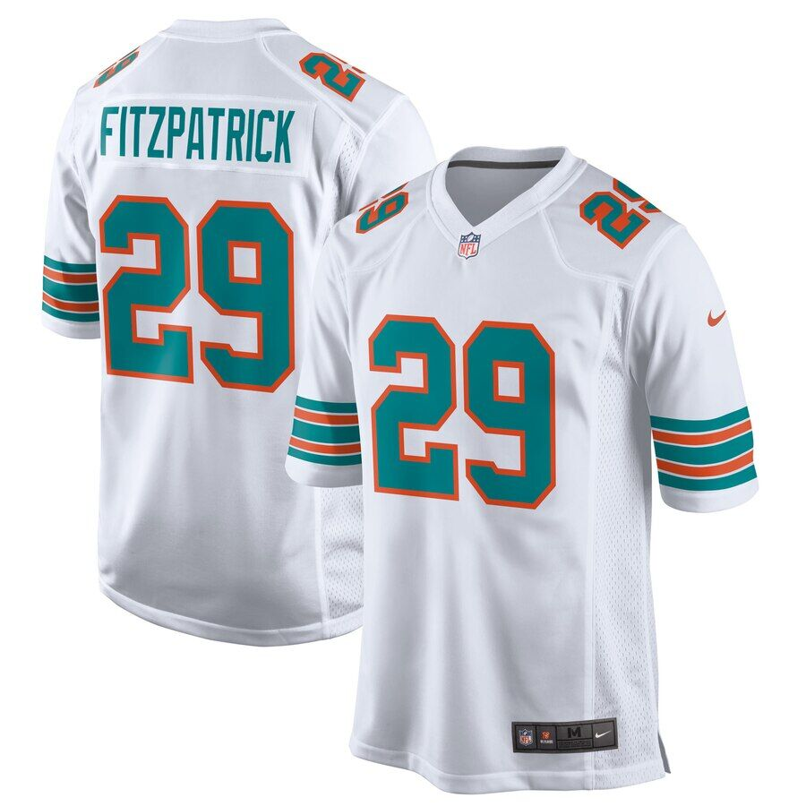 Miami Dolphins NFL Kickoff Must Haves