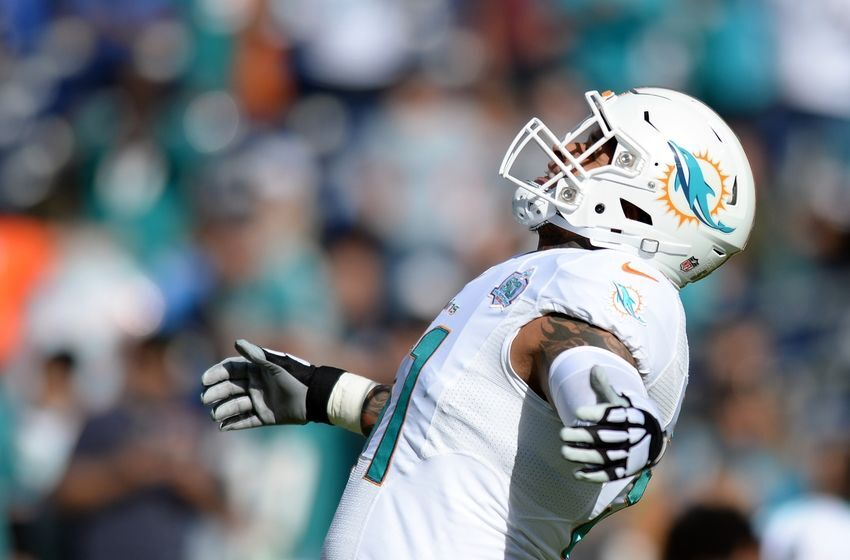 Miami Dolphins 10 Players Miami Needs To Drop After 2016