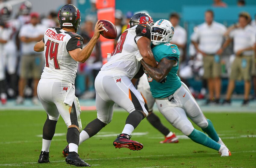 3fbc1a6d Former 2018 Miami Dolphins who are still looking for work