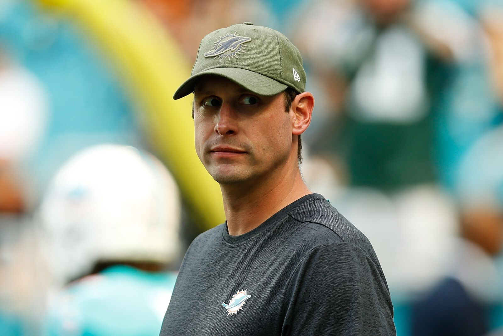 Former Miami Dolphins Adam Gase proving Stephen Ross was right