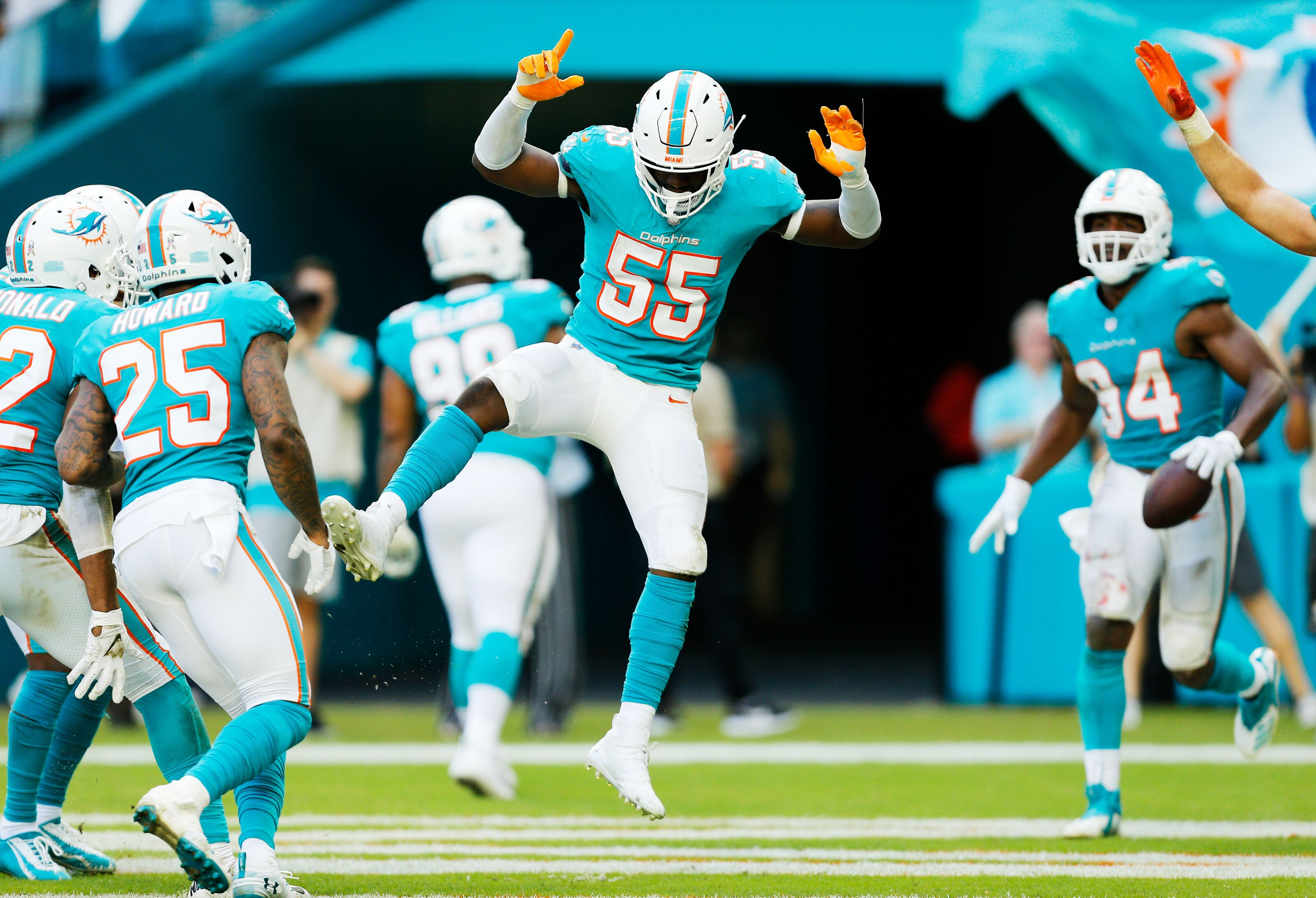 0d721a75 Miami Dolphins off-season changes won't fix this defense in one year