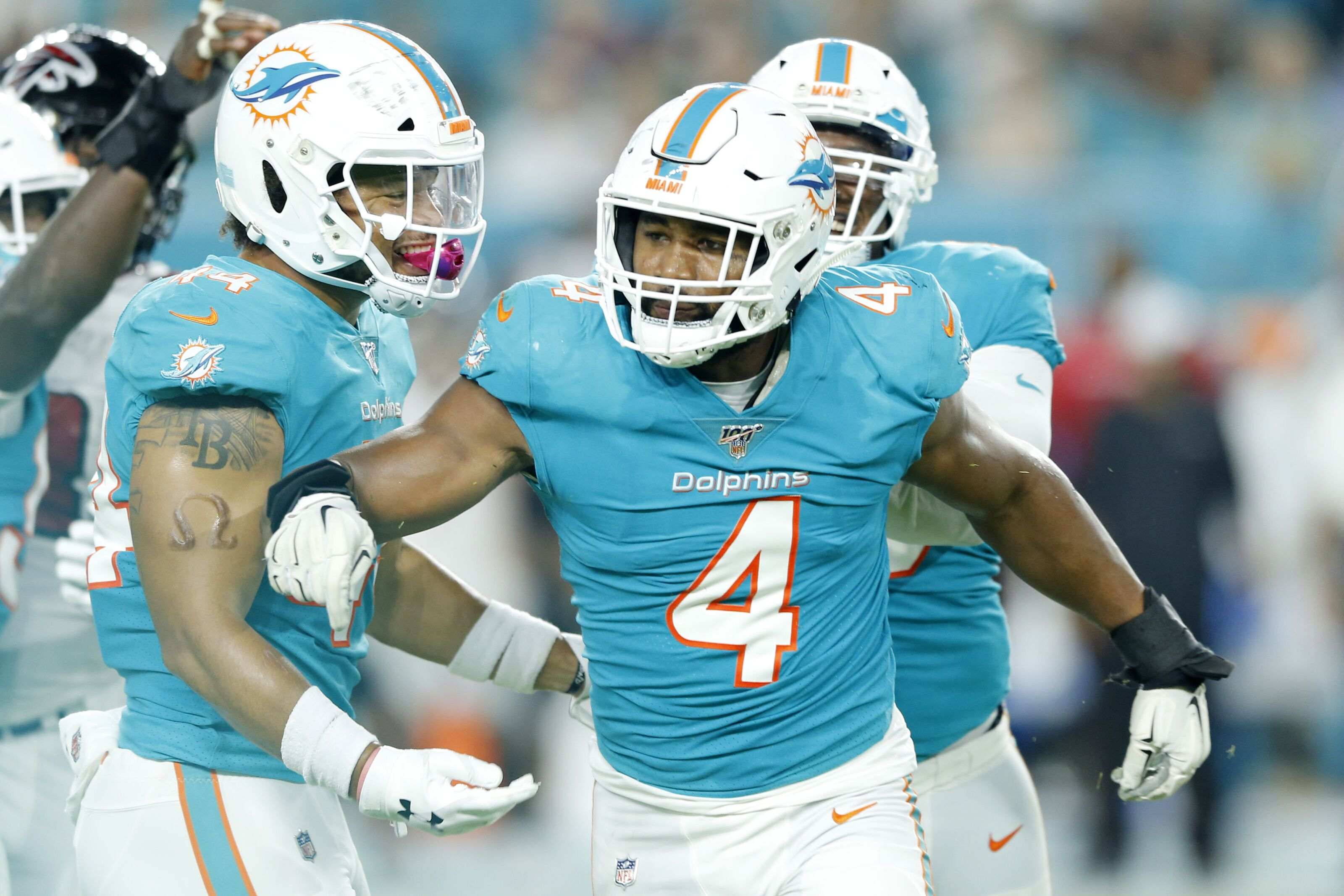 Miami Dolphins | Bleacher Report | Latest News, Scores