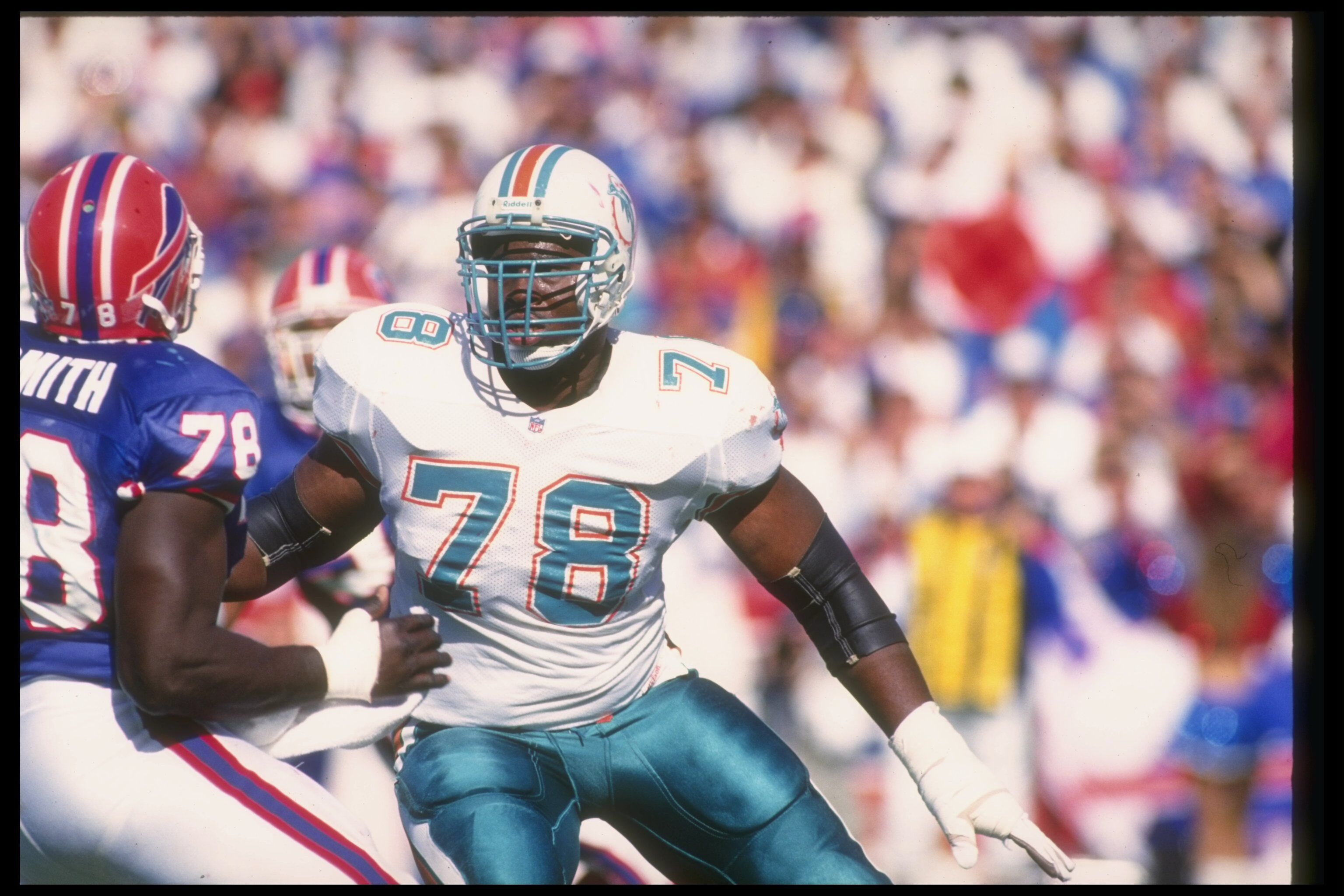 Pro Football HOF votes to add more in '20 but don't expect any Dolphins