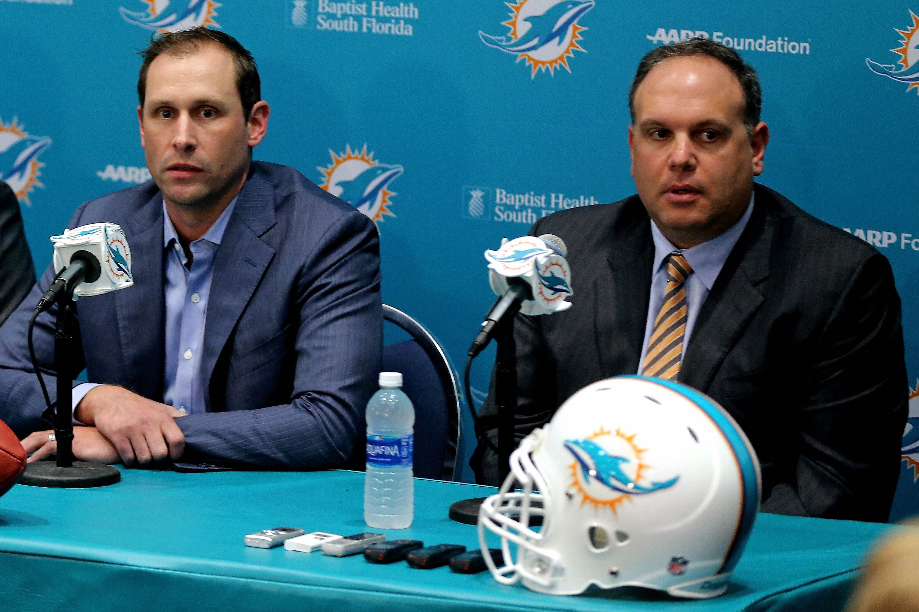 Why the Miami Dolphins need a plan to succeed going forward
