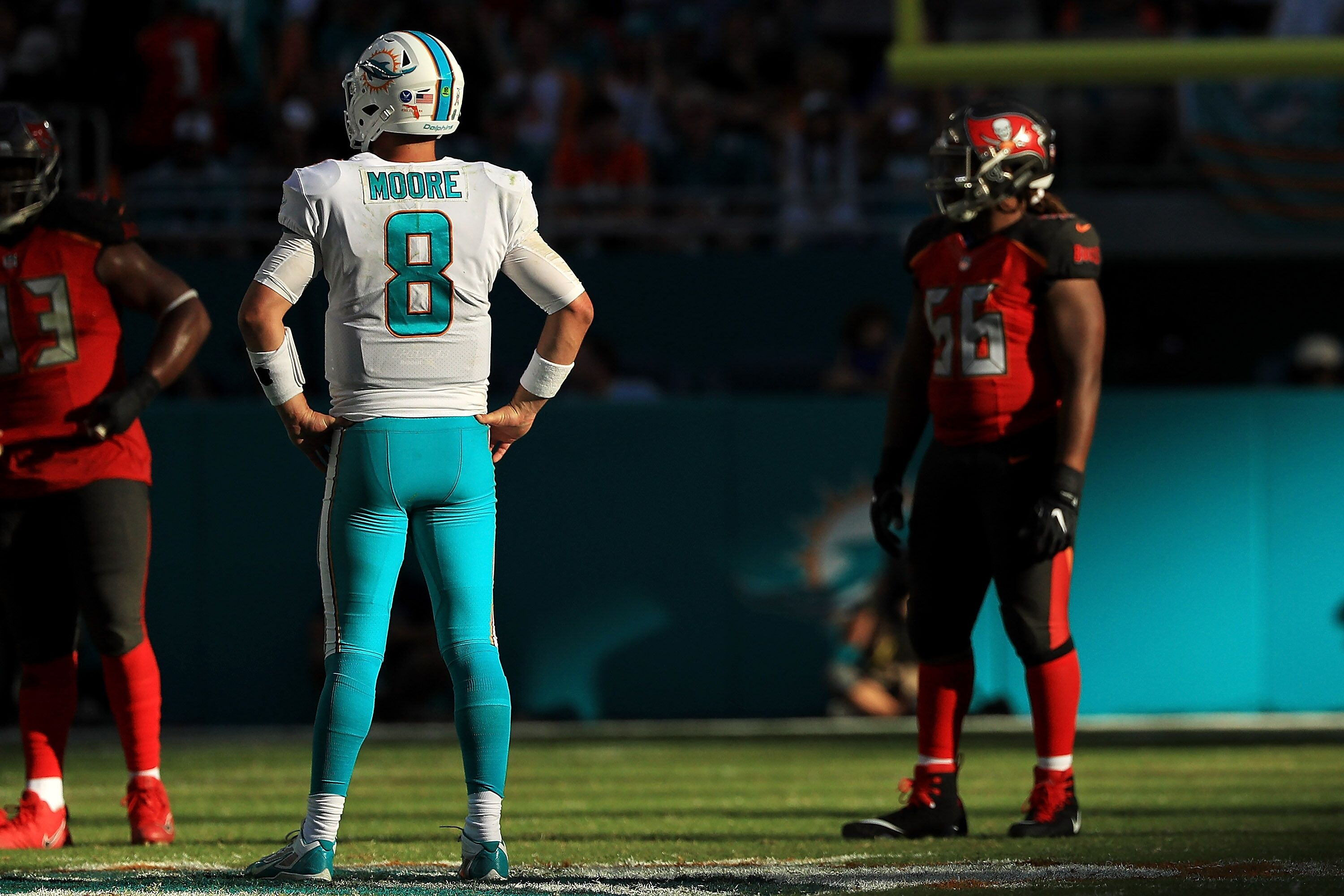 dolphins far more enjoyable with matt moore than jay cutler. Black Bedroom Furniture Sets. Home Design Ideas