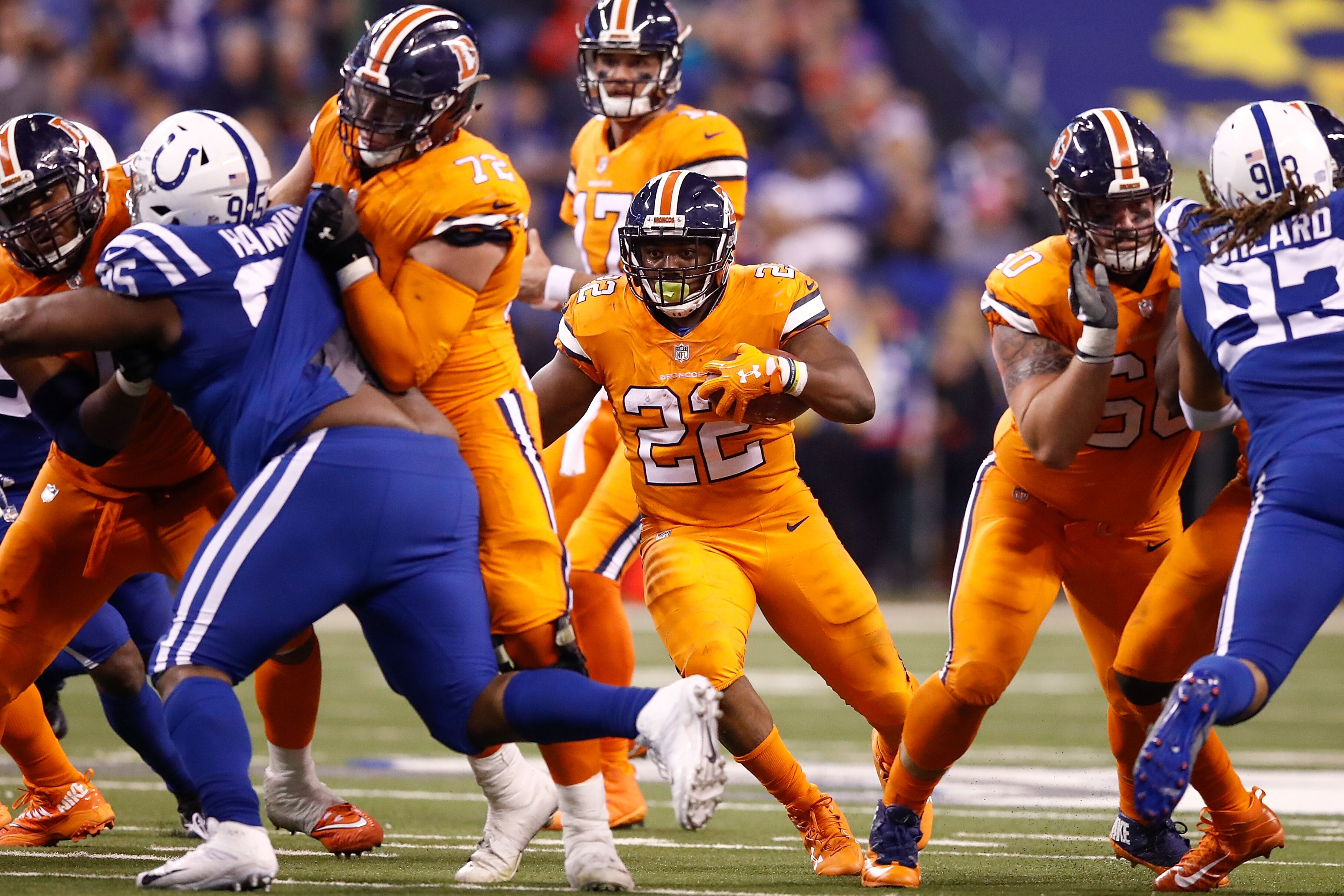 909062e2f61 Dolphins likely to pursue C.J. Anderson if cut by Denver