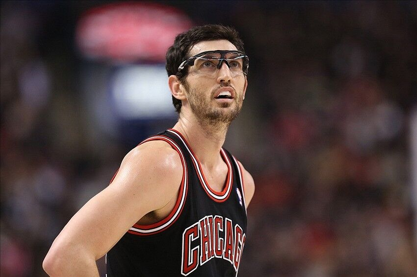 Kirk Hinrich plays a key role in recent wins