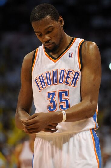 b2ee11028c9 NBA Talk  Where will Kevin Durant end up