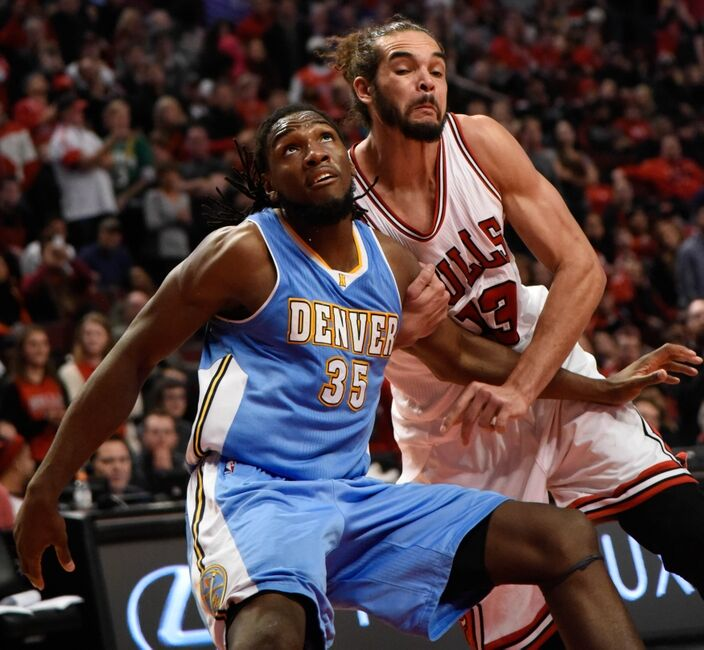 Denver Nuggets Schedule: Chicago Bulls Preseason: Bulls-Nuggets Pregame Notes