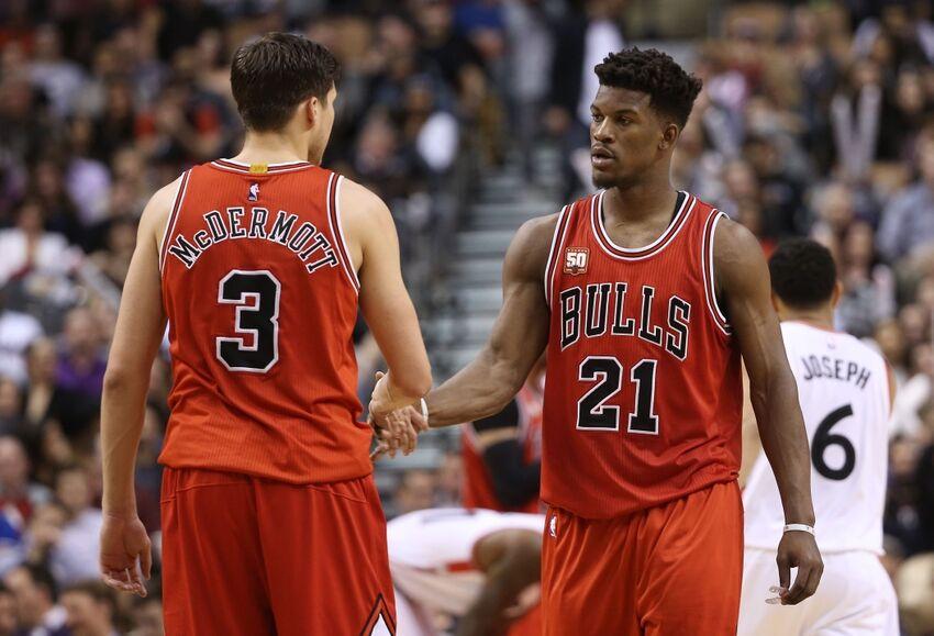 Jimmy Butler Can t Carry Bulls 1c1a103ba