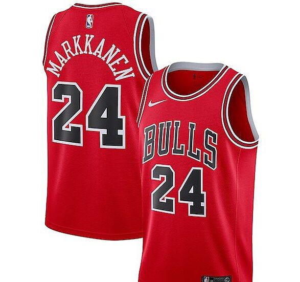 the latest 9b2f7 eb647 Chicago Bulls Holiday Gift Guide