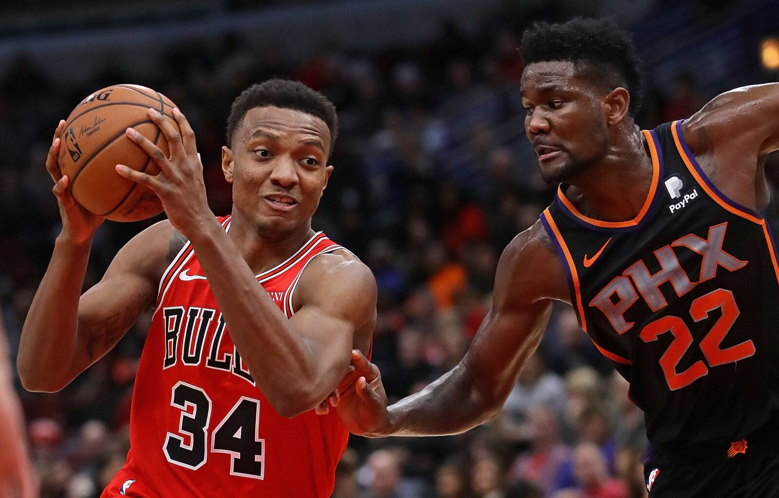 8a6f9c8415b Chicago Bulls | Bleacher Report | Latest News, Scores, Stats and ...