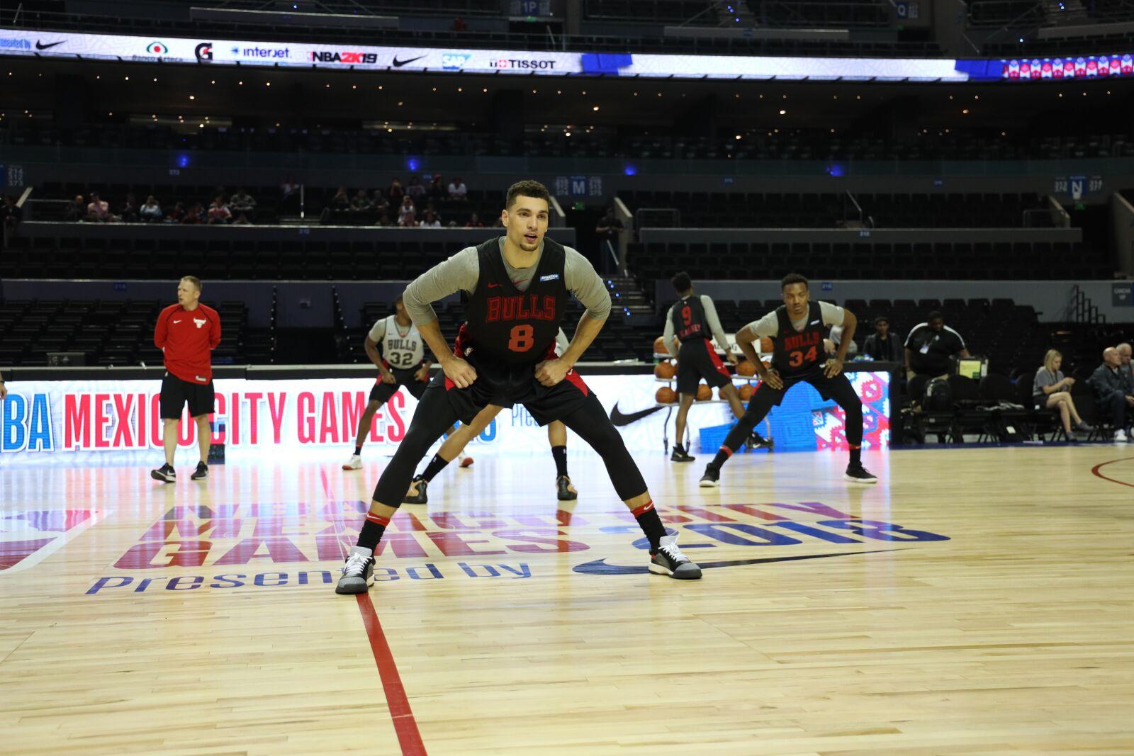 Chicago Bulls: Zach LaVine has highest expectations of career for 2019-20