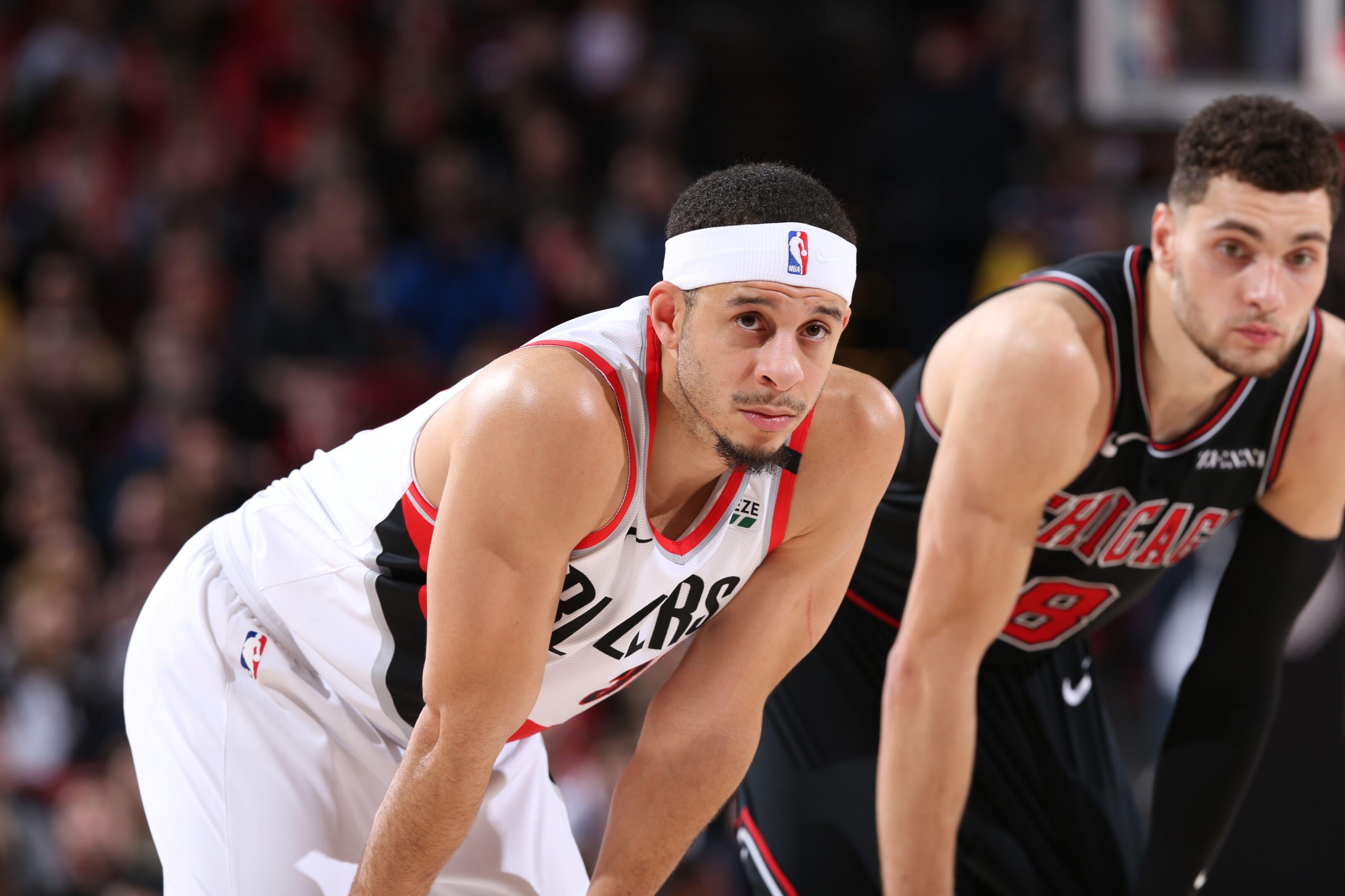 b1b42fd22b5d Chicago Bulls  Gauging SG Seth Curry free agency interest