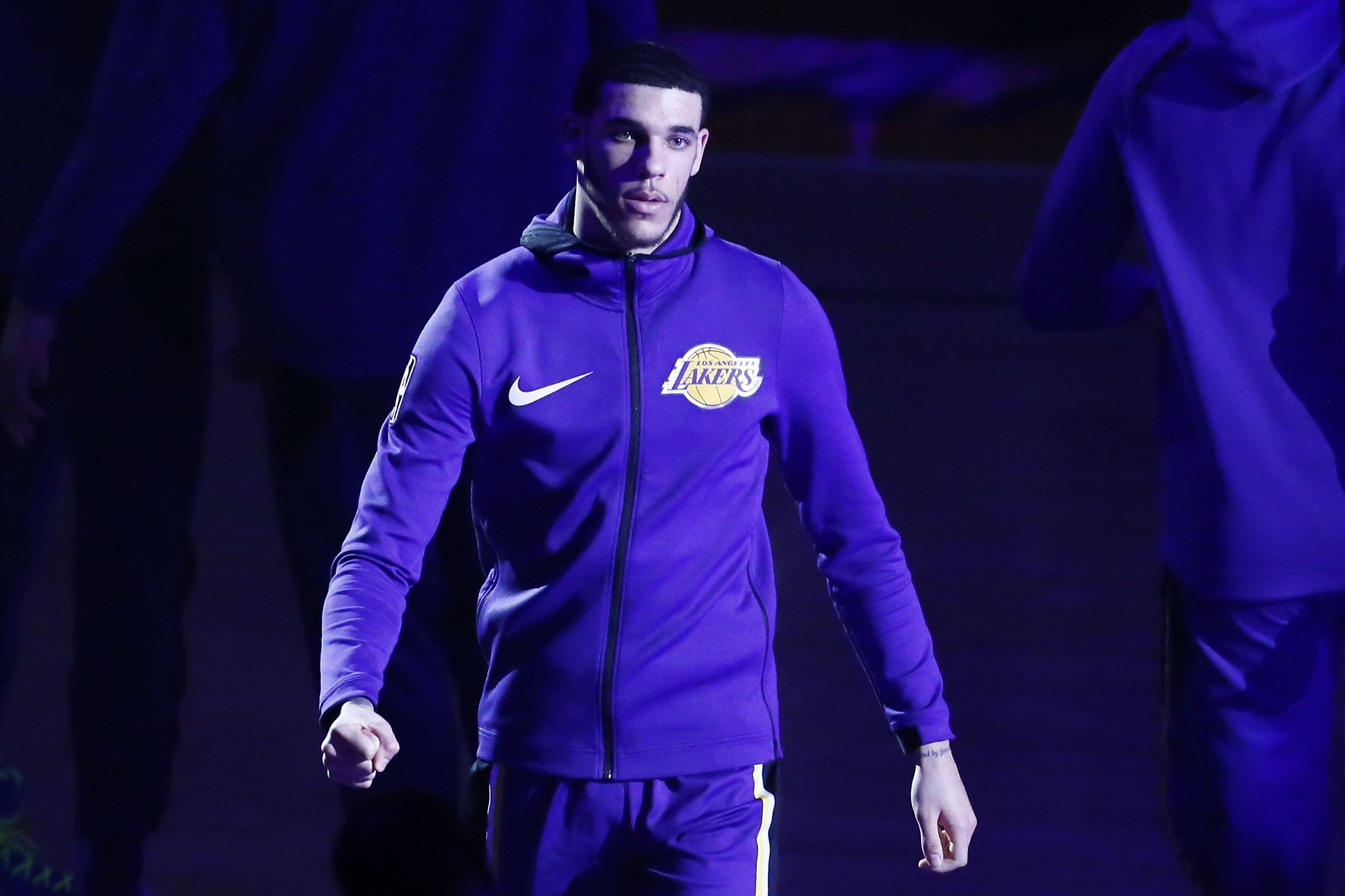 Chicago Bulls: Lonzo Ball vs. 2019 NBA Draft prospects