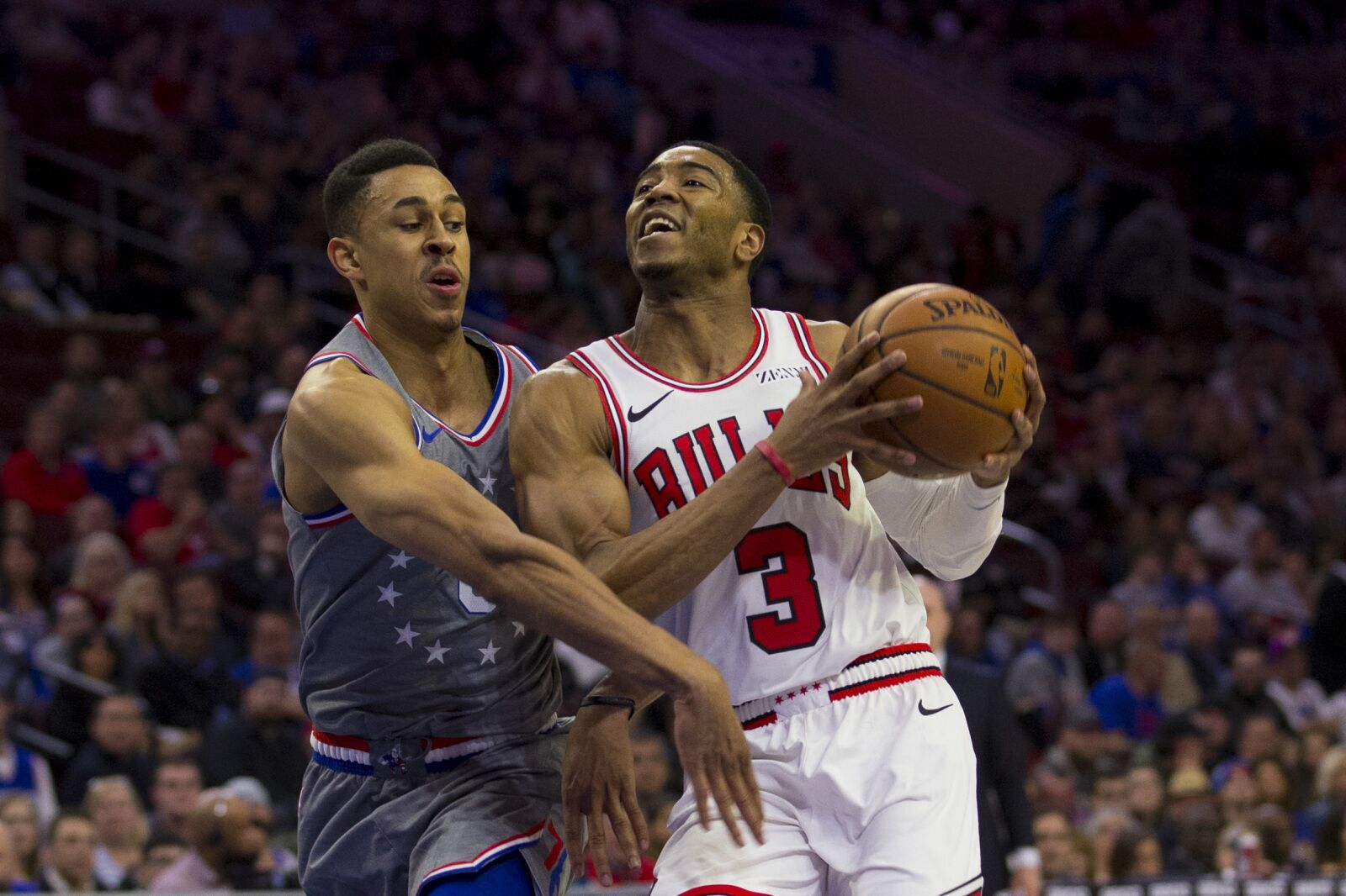 Chicago Bulls: 3 rotational players alluring excitement