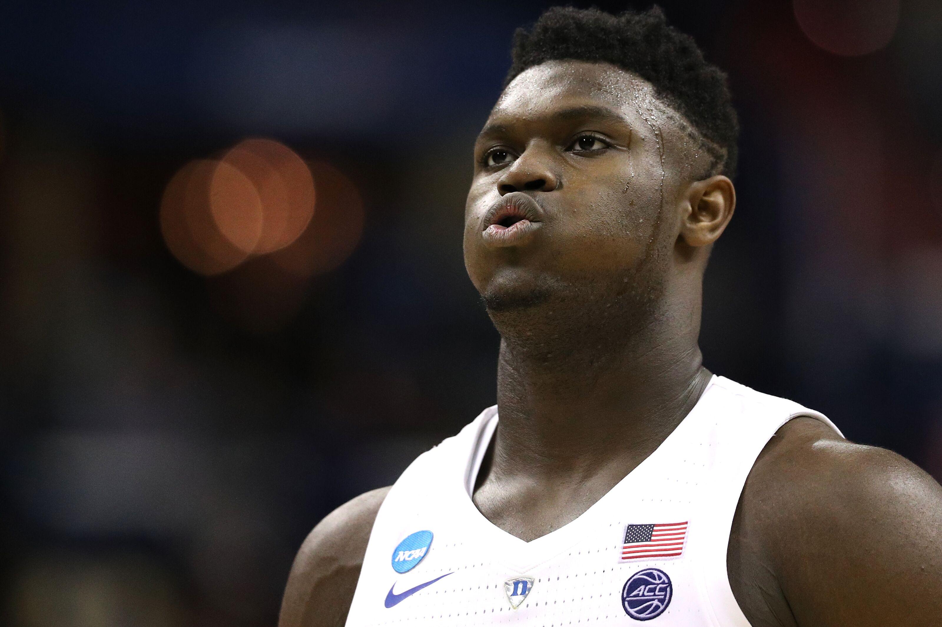 2019 NBA Draft: Zion Williamson-Chicago Bulls No. 2 pick possible?