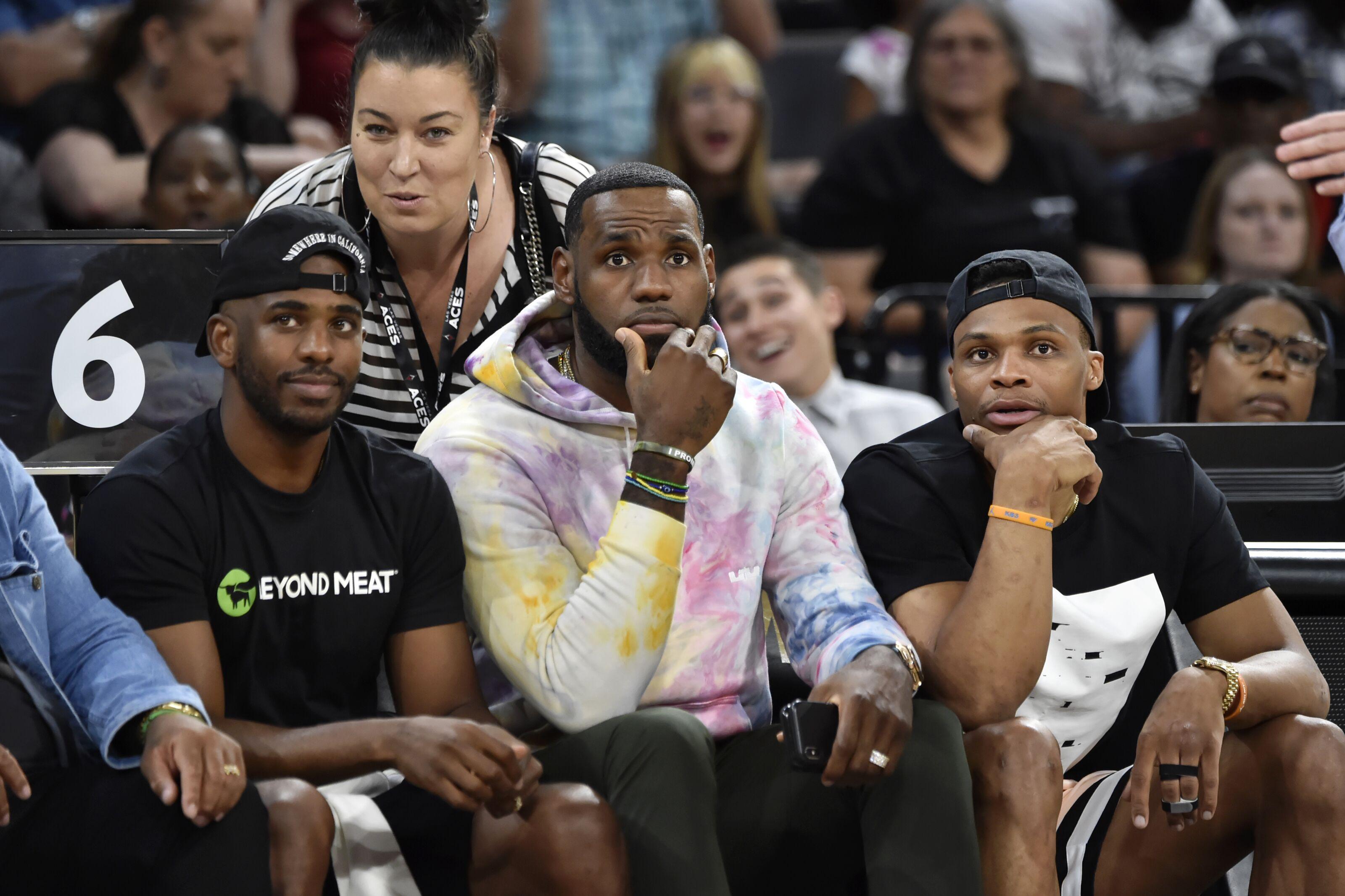 Chicago Bulls: Impact Russell Westbrook-Chris Paul trade brings