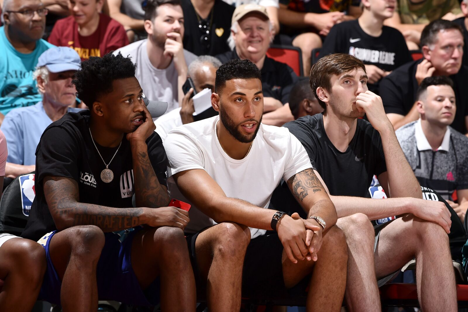 Chicago Bulls: 3 players least likely to make opening day ...