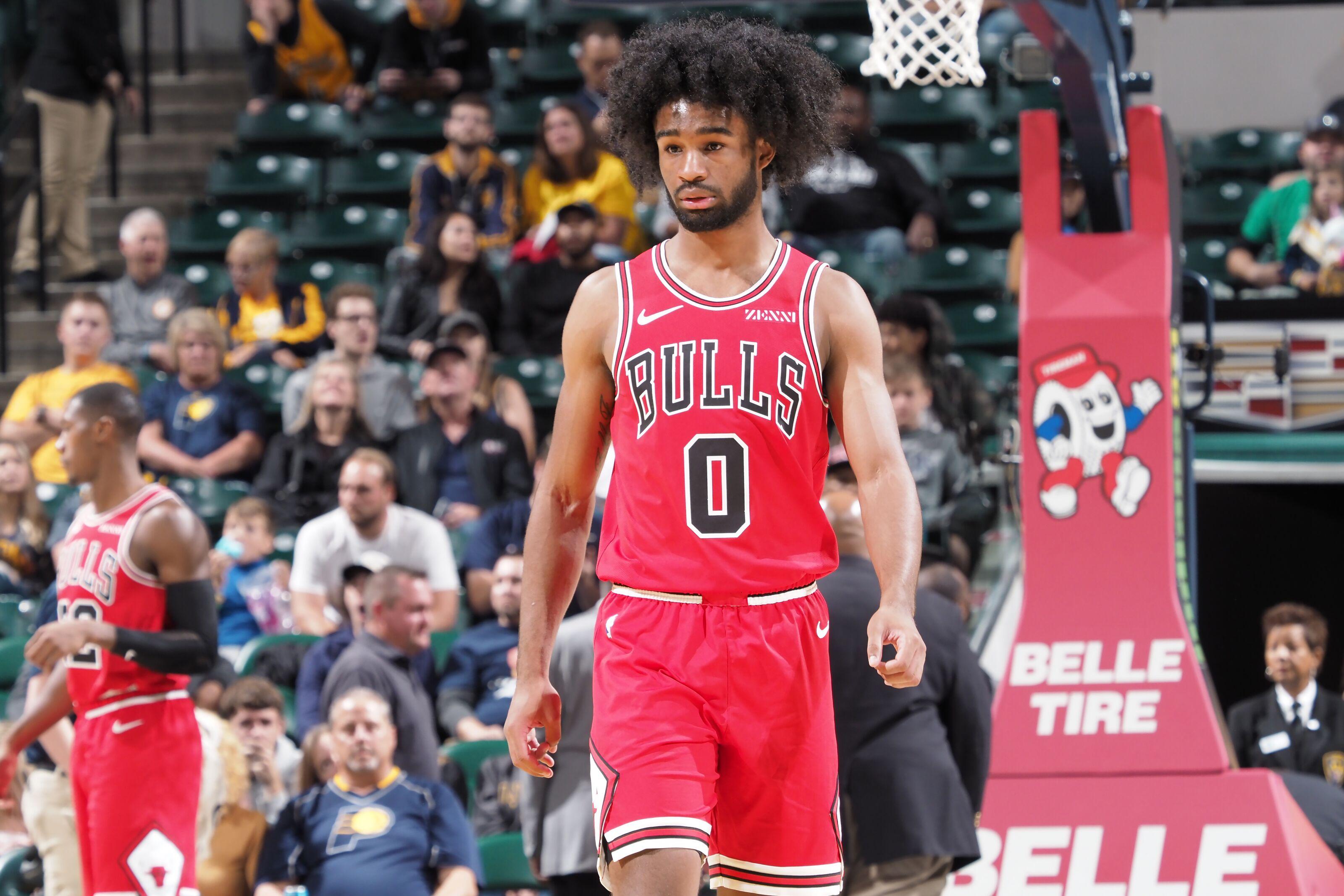 Chicago Bulls: Satoransky winning the PG battle, White still the future