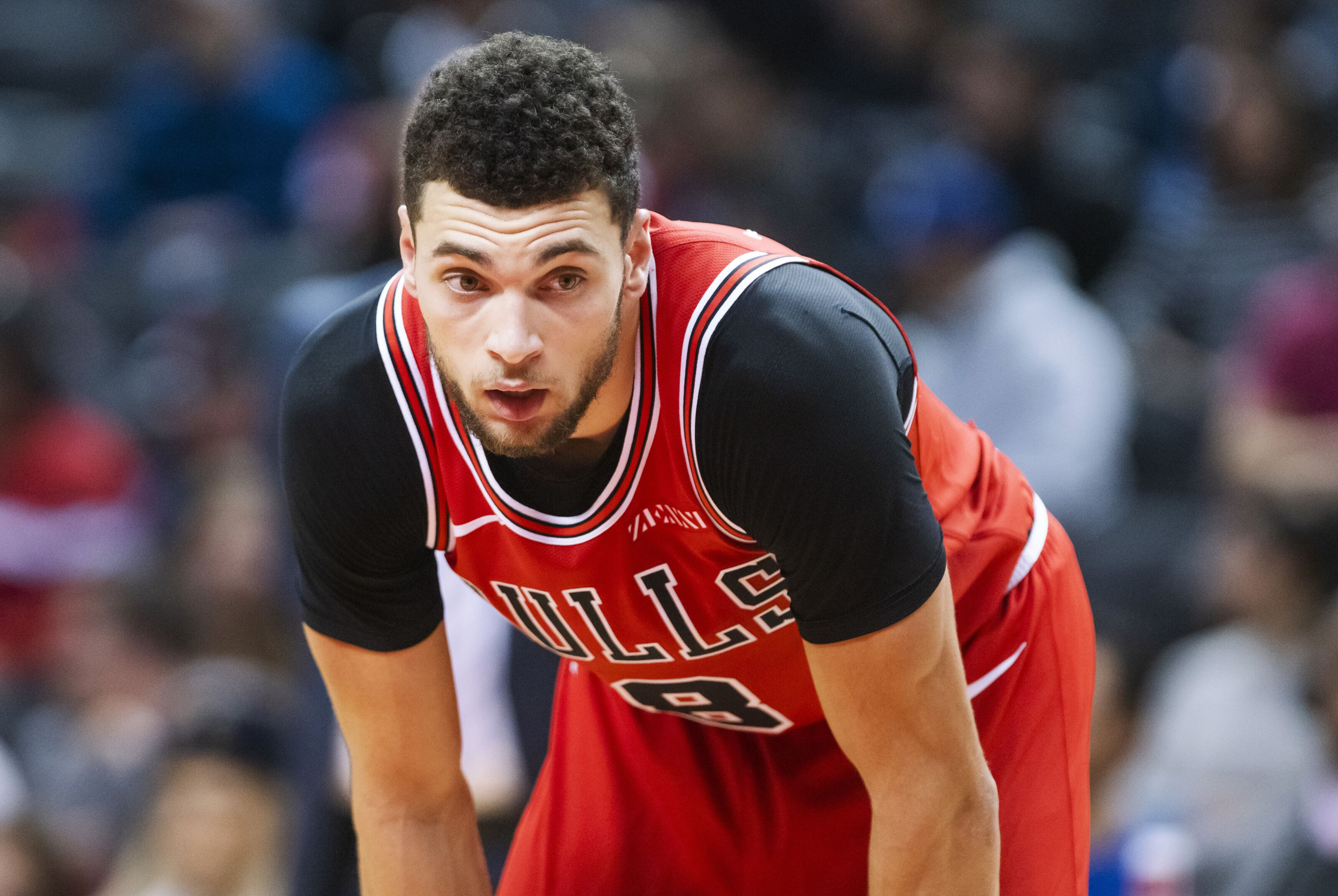 Chicago Bulls: Zach LaVine wickedly underrated by NBA executives survey