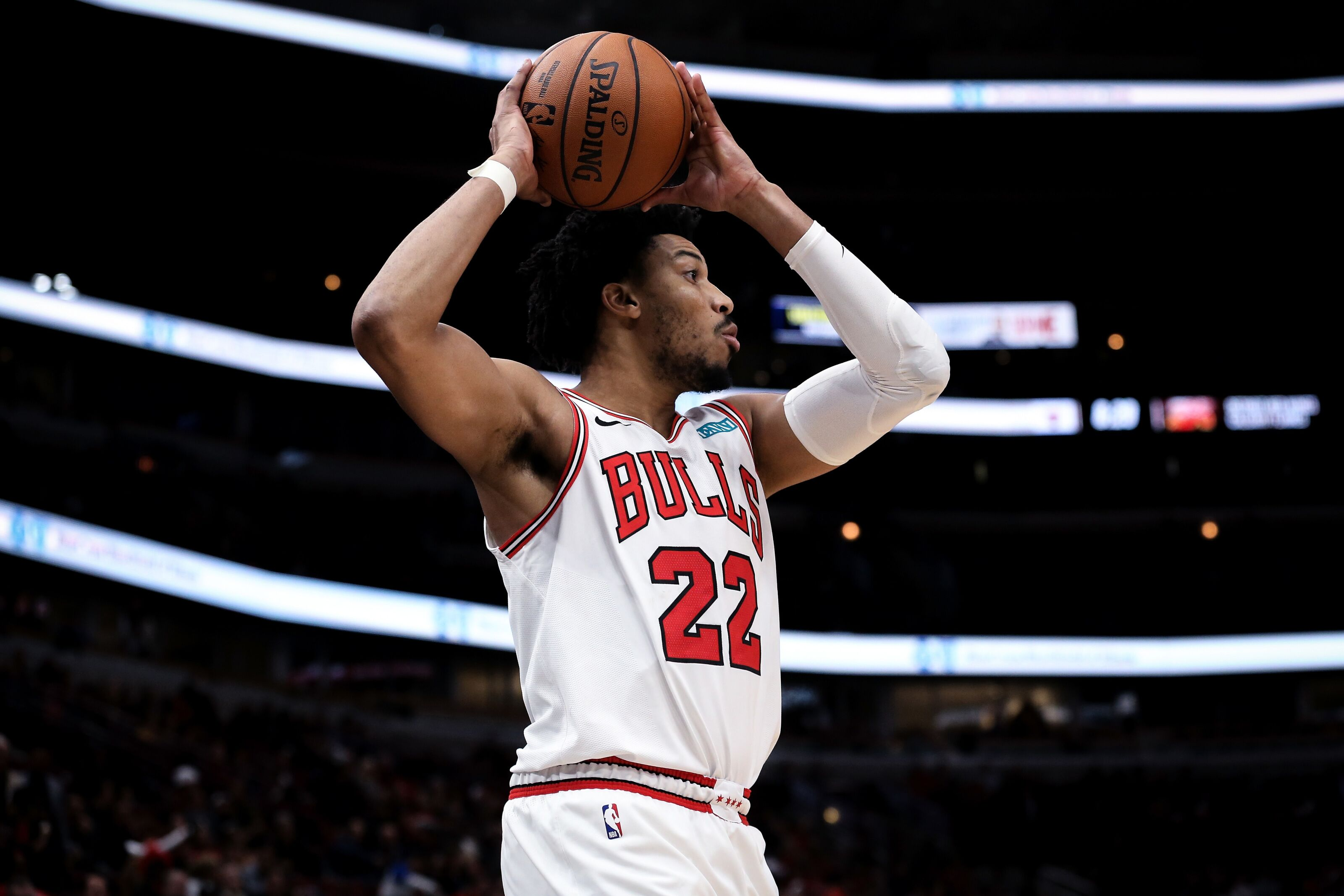 Chicago Bulls: Load management a priority for Otto Porter Jr.