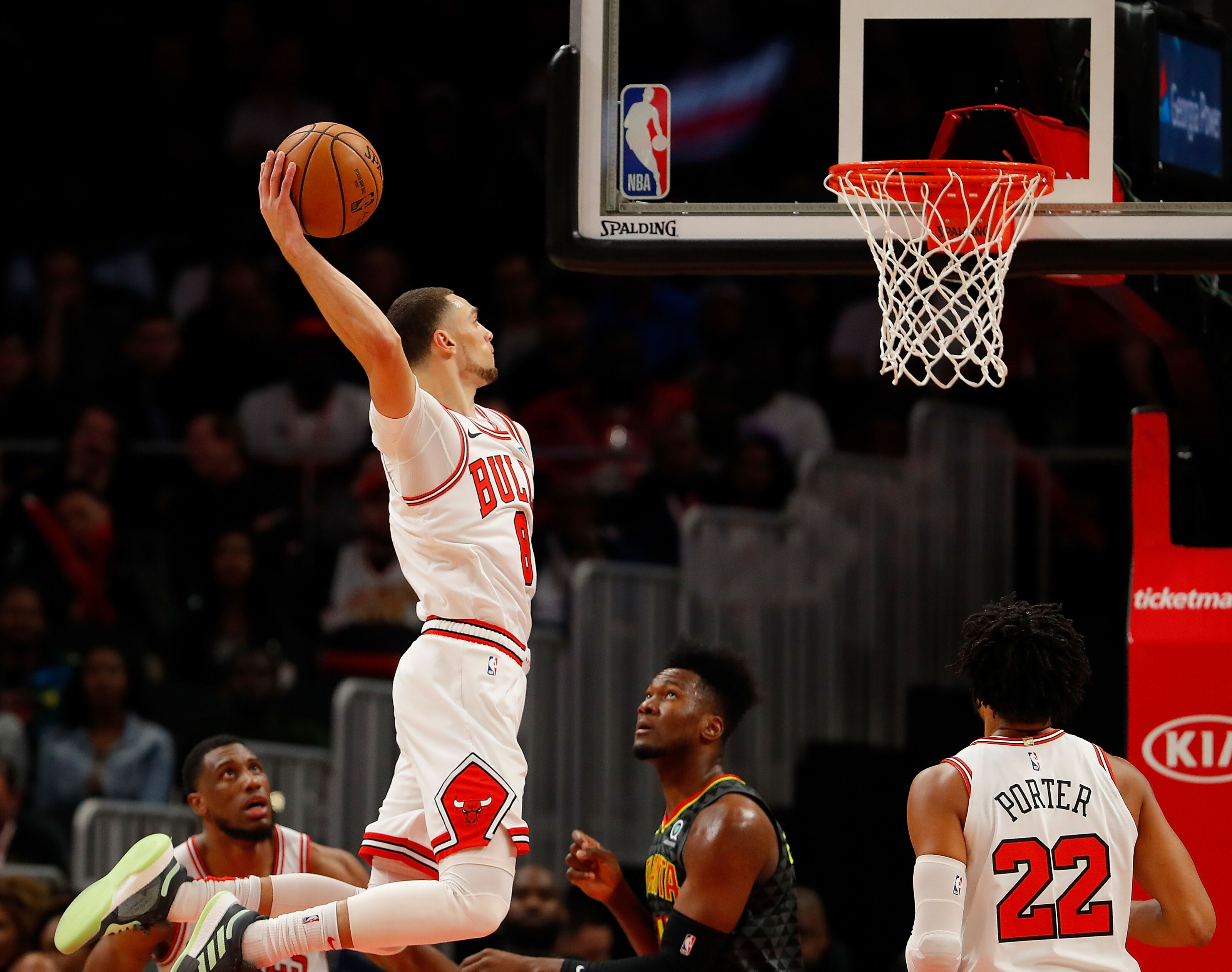 3 reasons why Chicago Bulls could make the playoffs