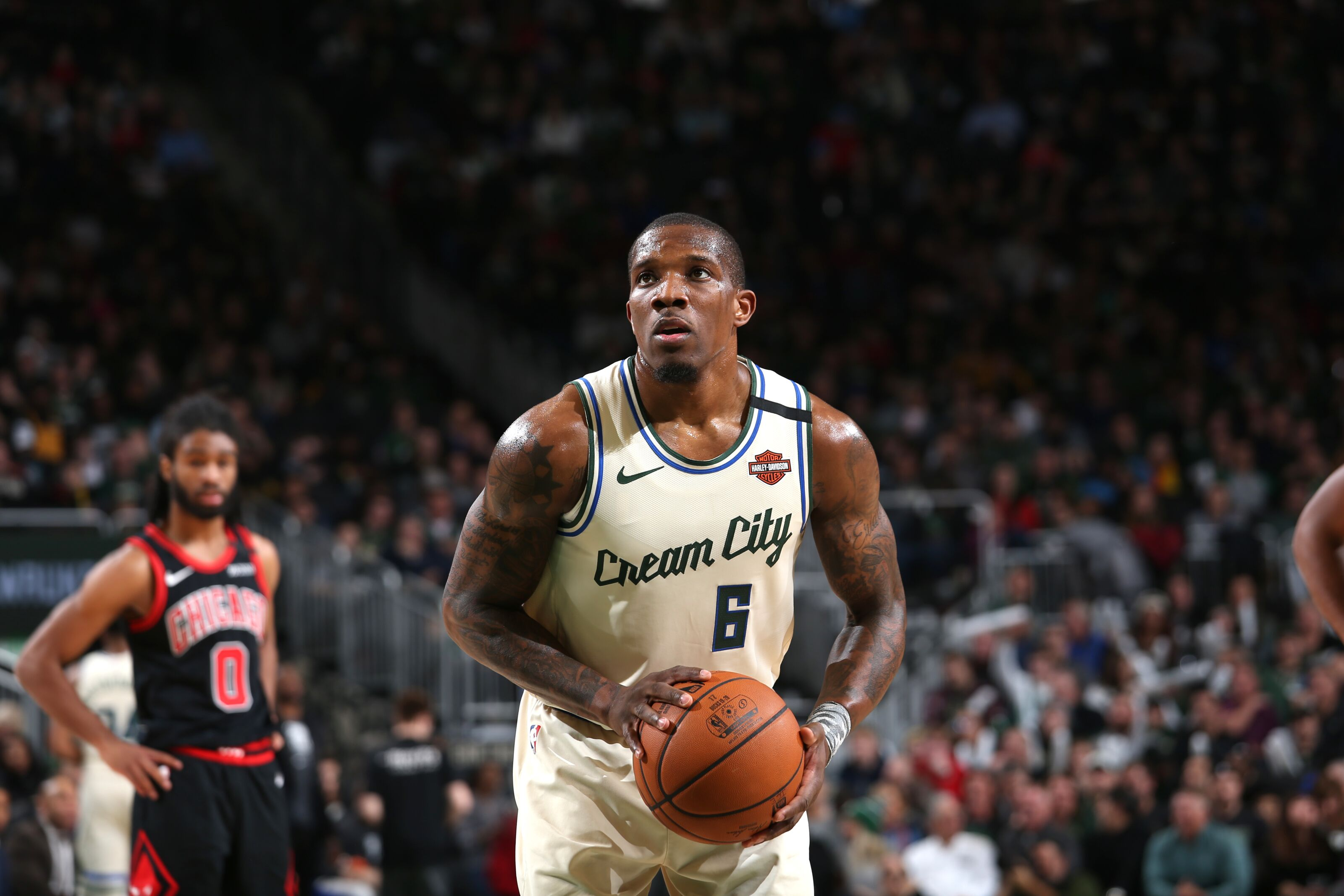 Chicago Bulls: Would an Eric Bledsoe trade make sense?