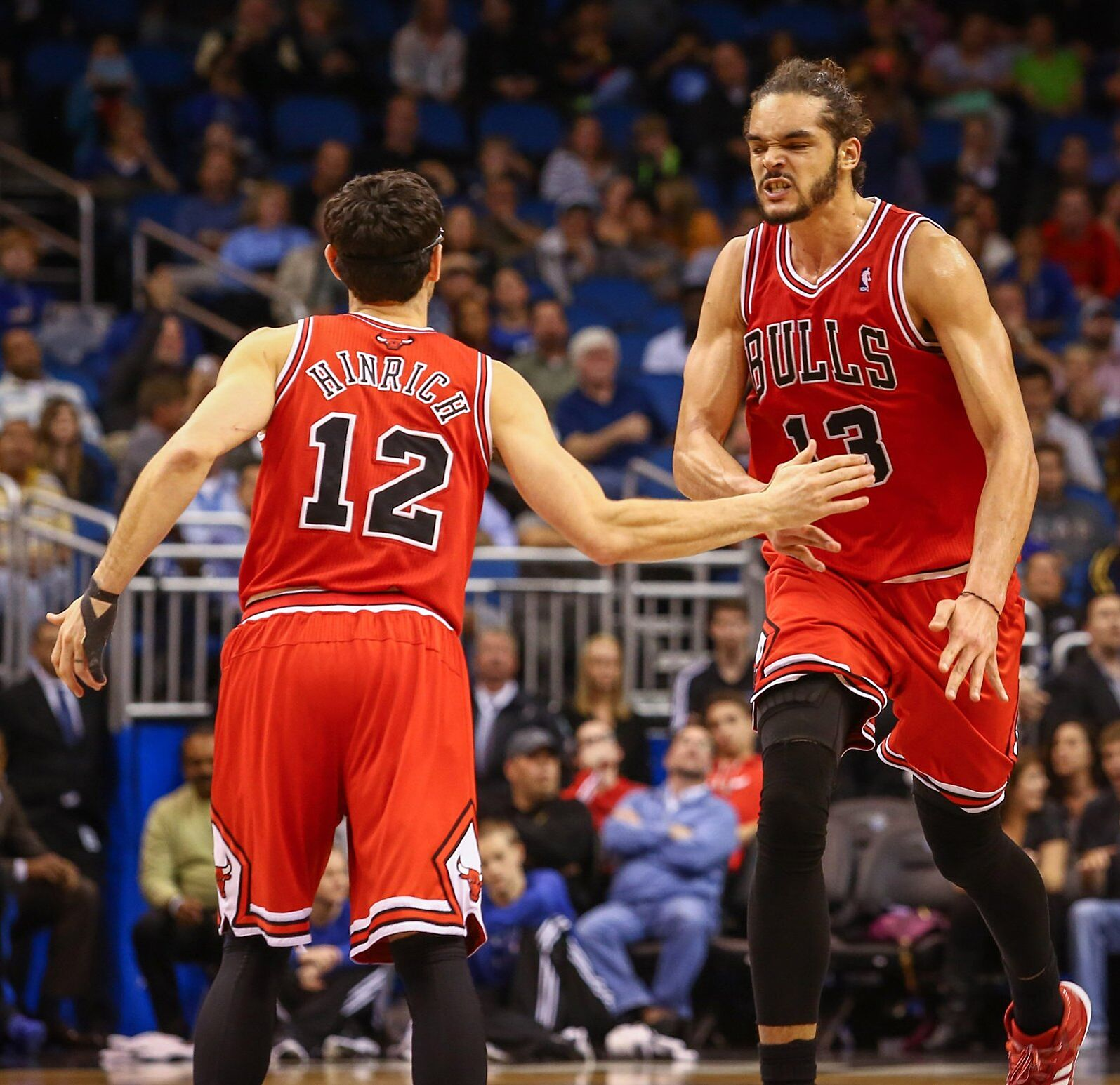 Former Chicago Bulls: 3 players we'd love to see in the BIG3