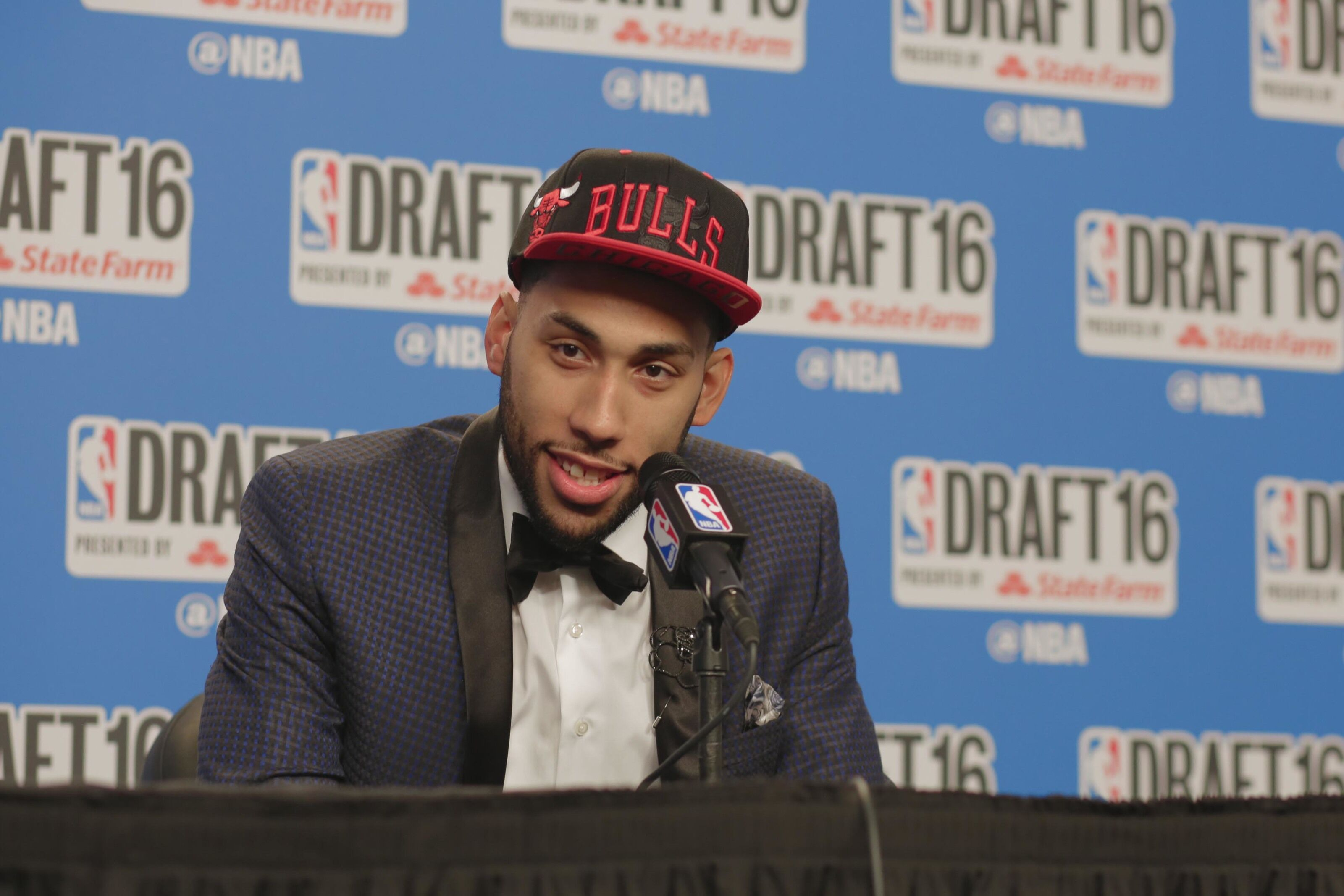 Chicago Bulls: Re-drafting past five first round selections