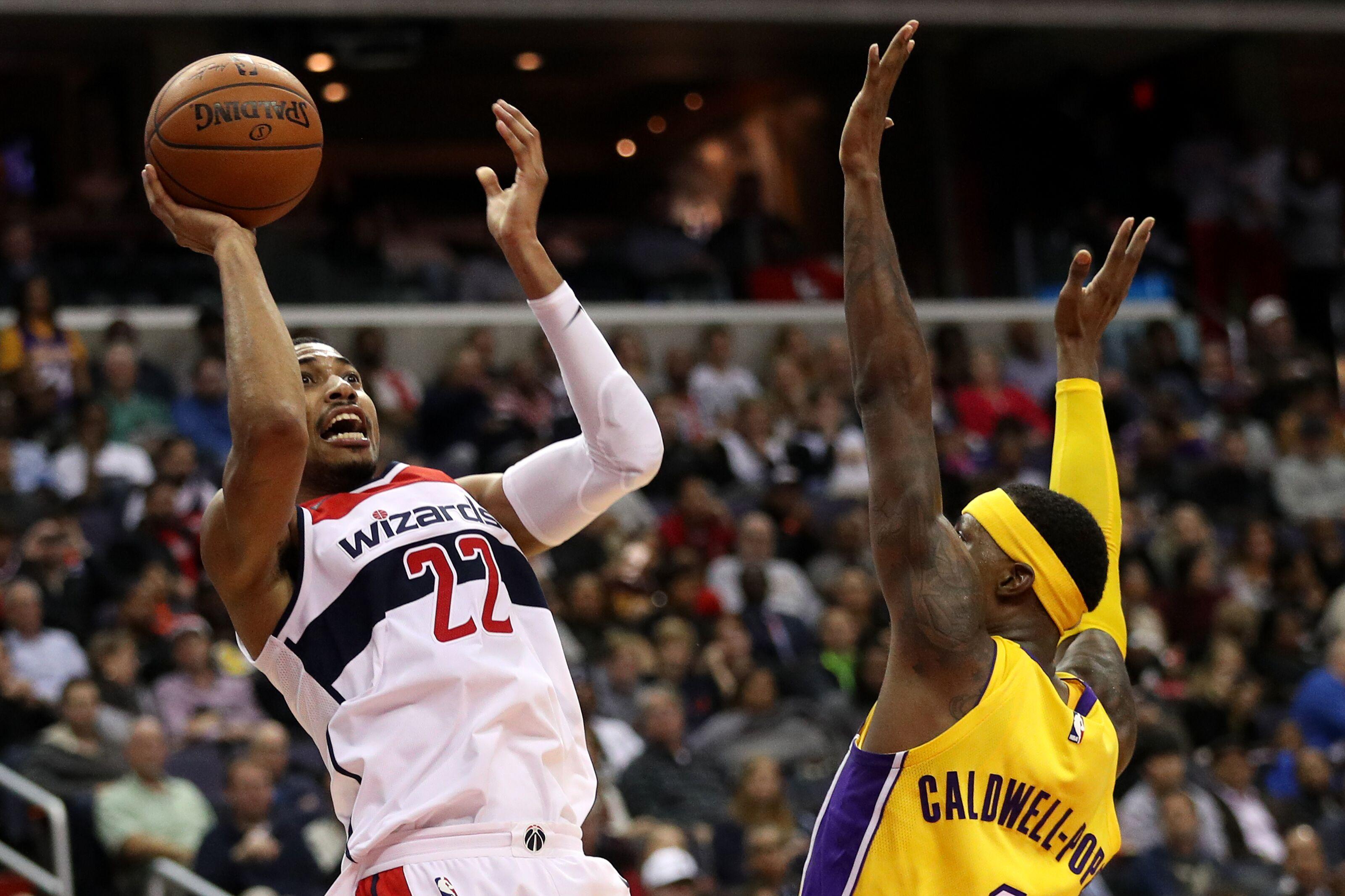 Chicago Bulls: Analyzing failed Jabari Parker-LA Lakers ... Jabari Parker Lakers