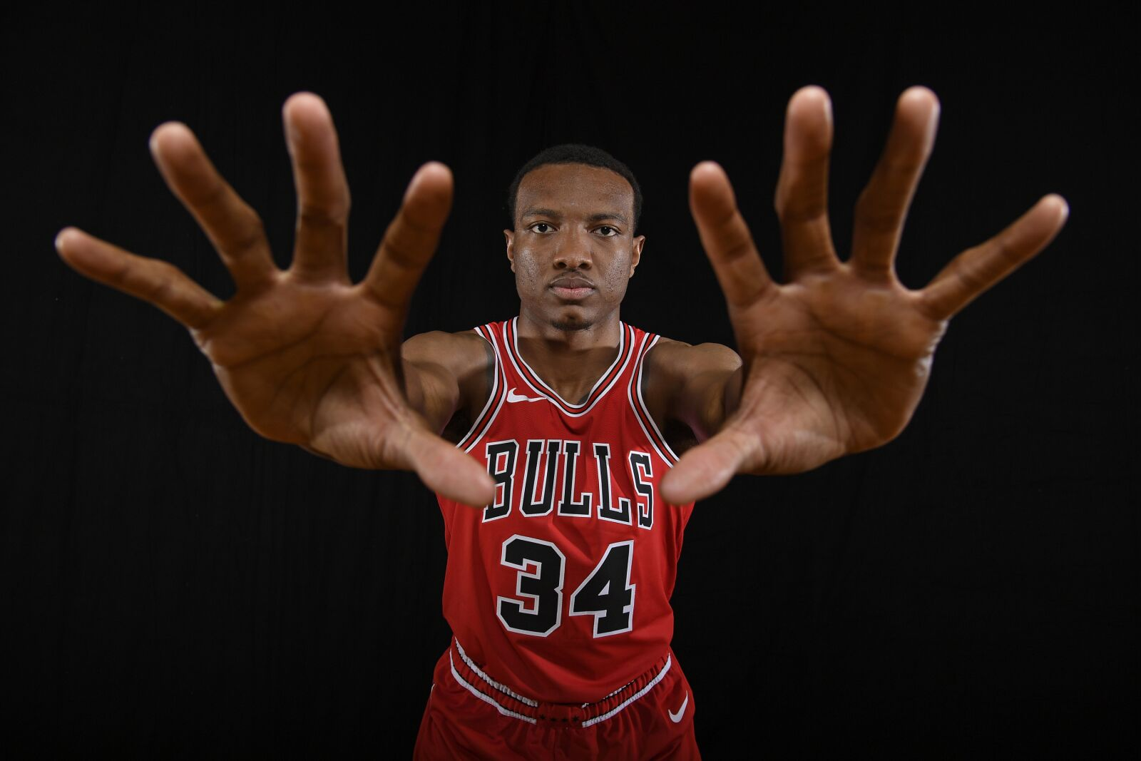 fefe66e8362 Chicago Bulls  Rookies think Wendell Carter Jr will have the best career