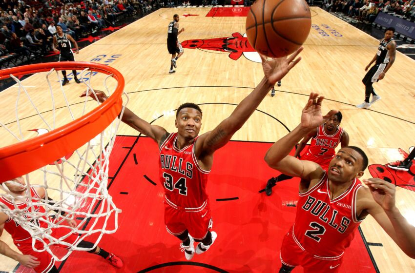 Chicago Bulls Ranking The 5 Best Players So Far In 2018 19