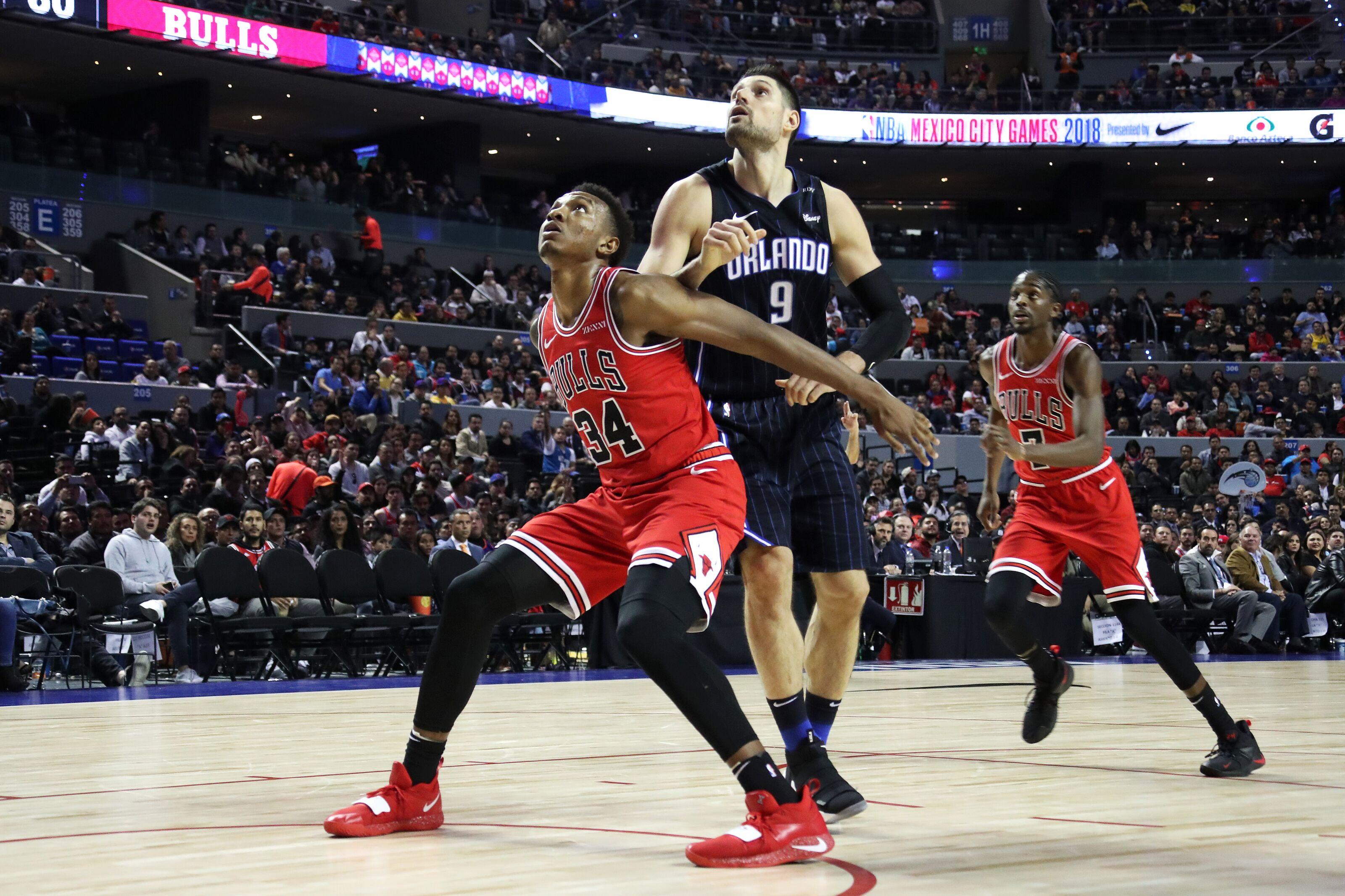 Chicago Bulls: 3 bold predictions for 2019-20 NBA season